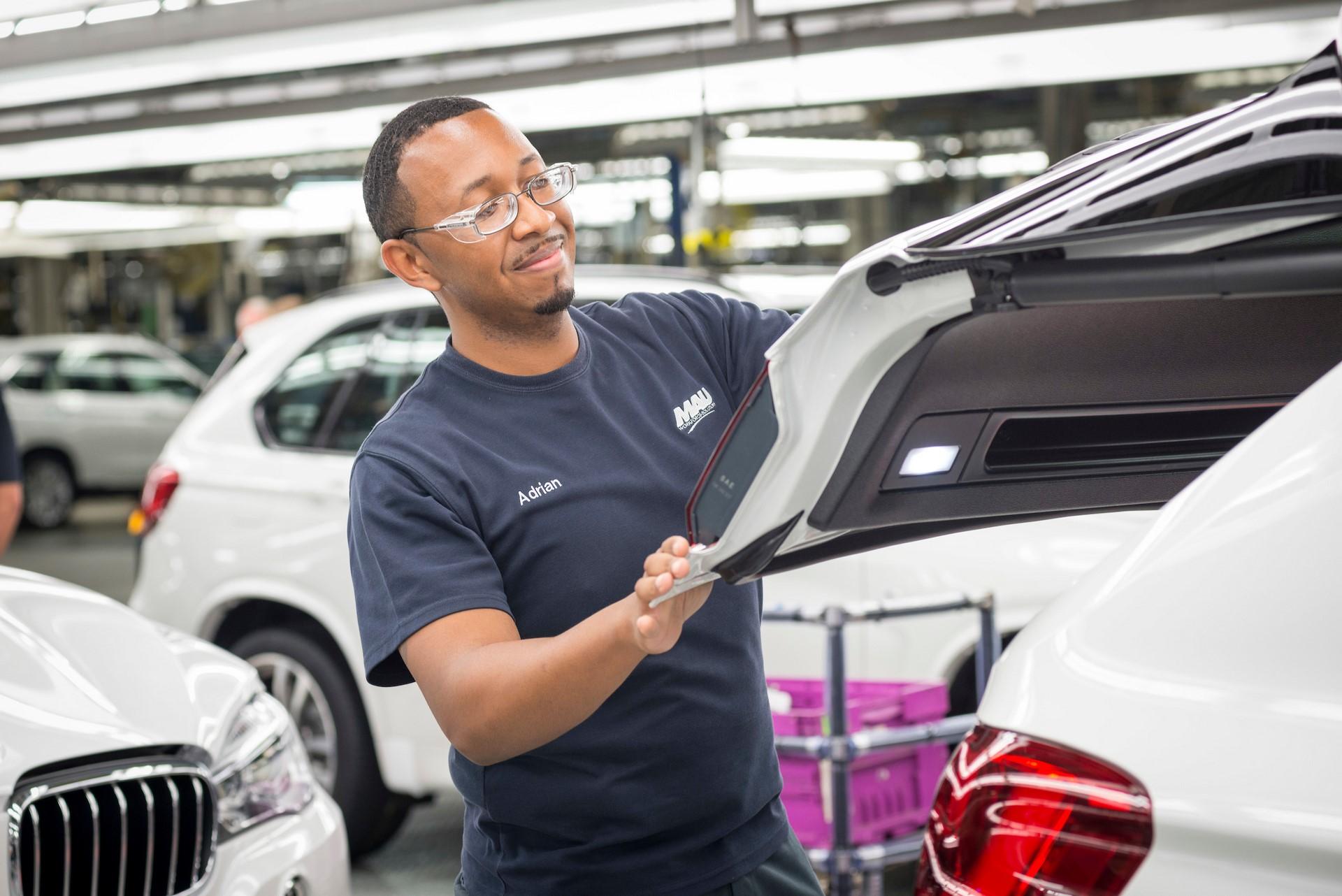 BMW Spartanburg (16)
