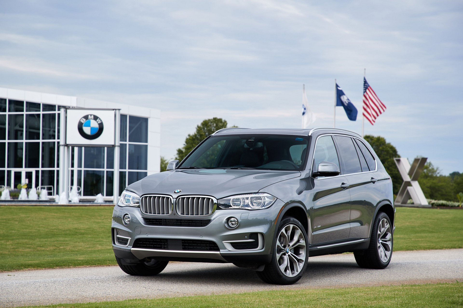 BMW Spartanburg (28)