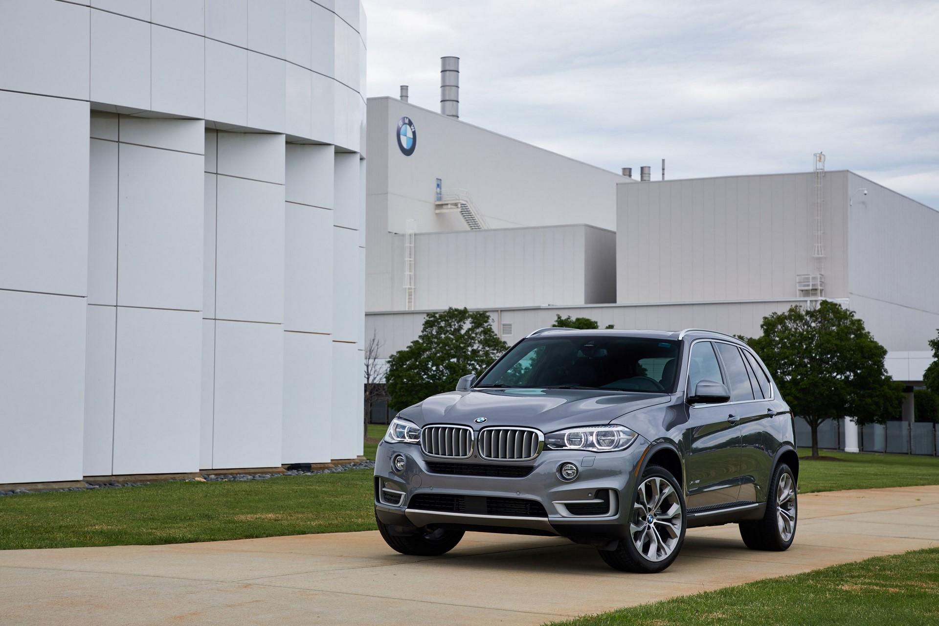 BMW Spartanburg (29)