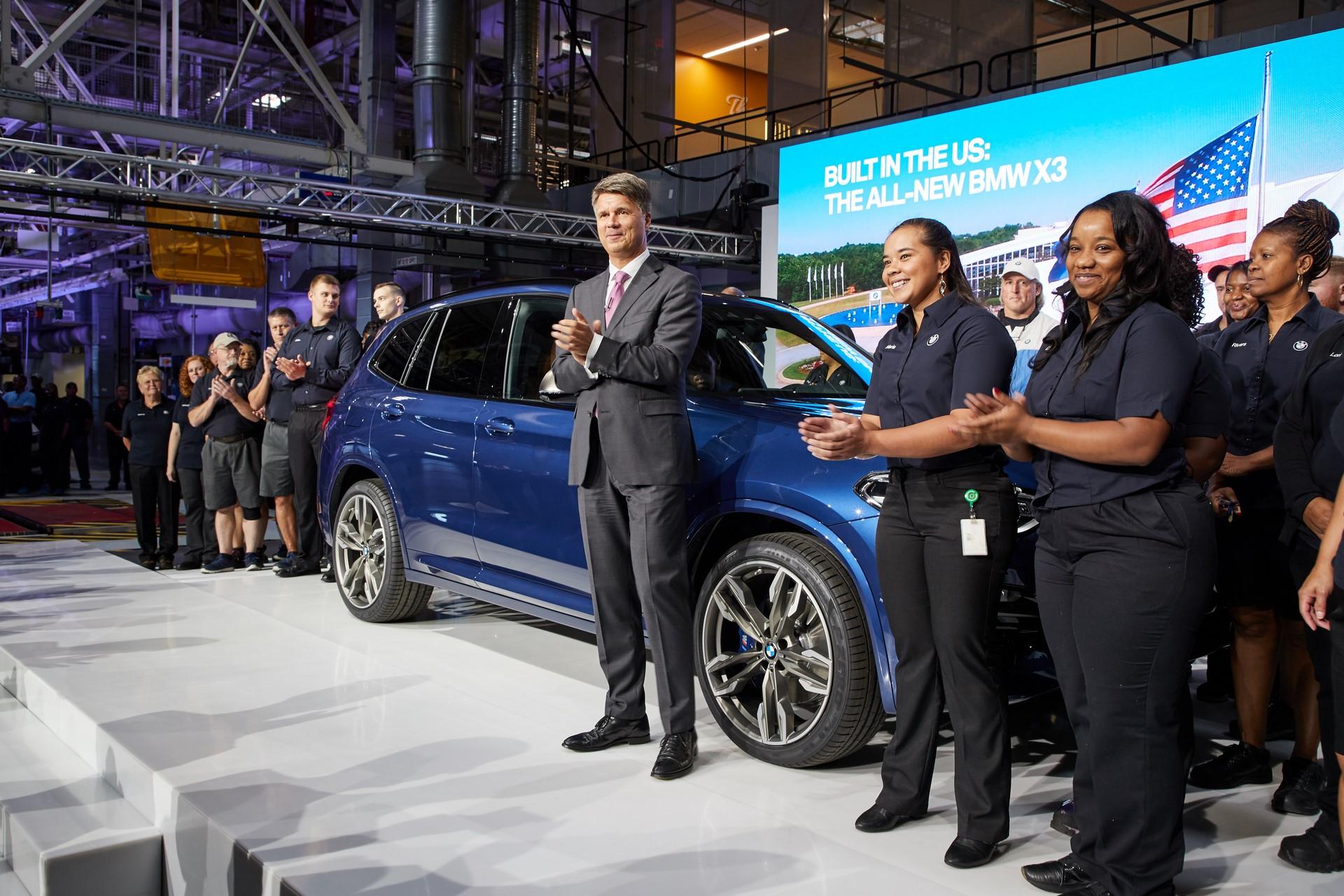 BMW Spartanburg (37)