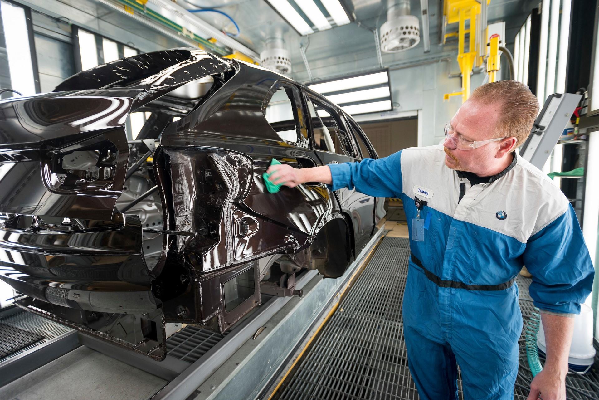 BMW Spartanburg (8)