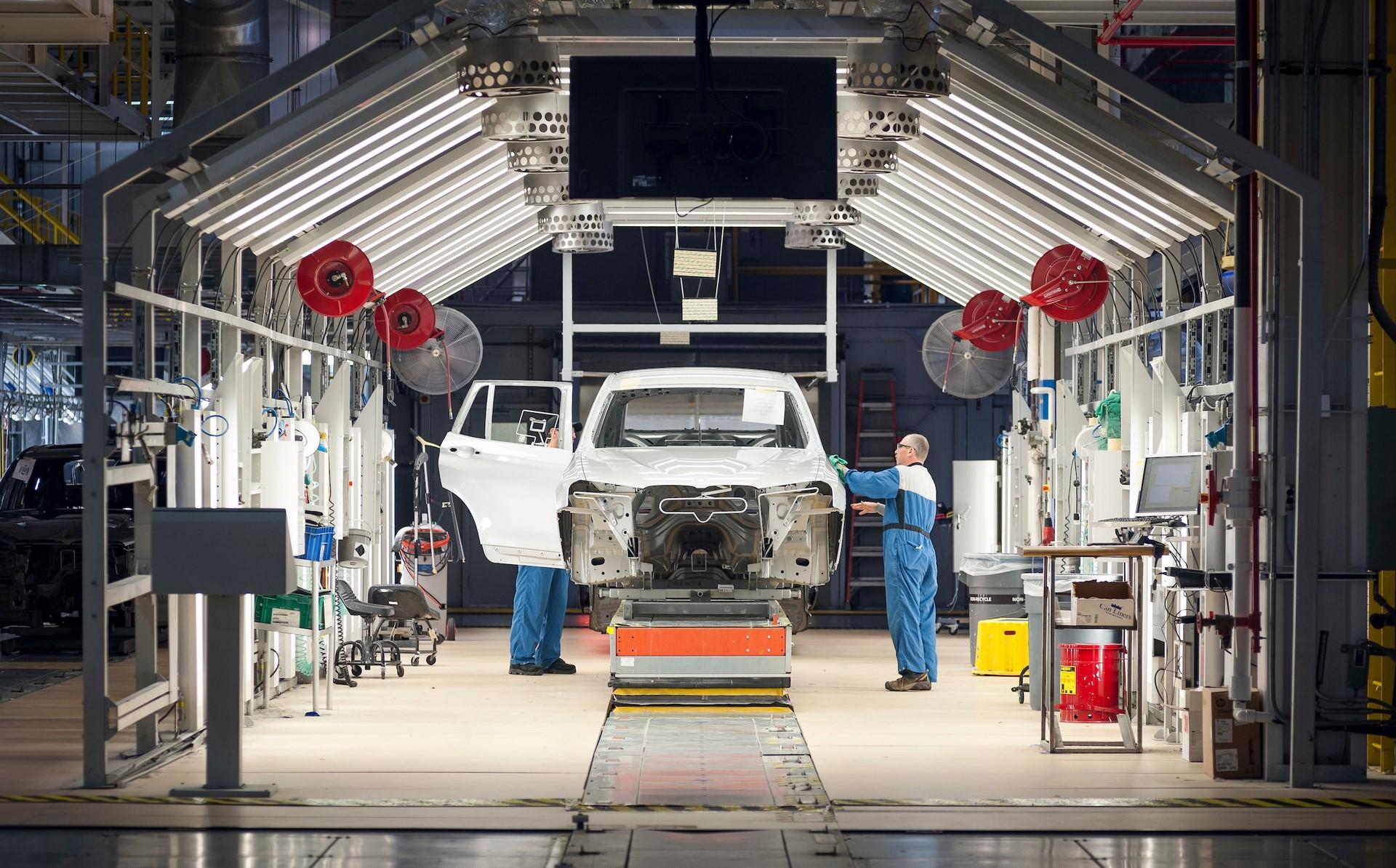BMW Spartanburg (9)