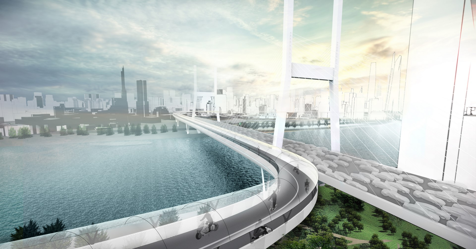 BMW Vision E3 Elevated Road Concept (4)