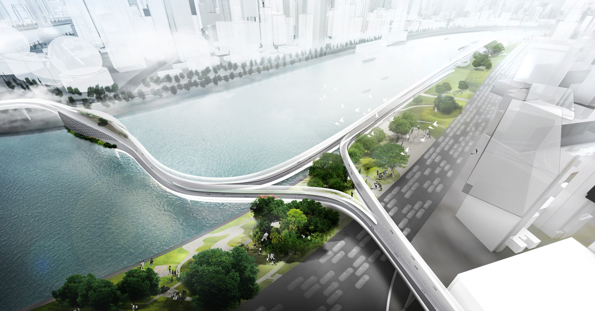 BMW Vision E3 Elevated Road Concept (6)