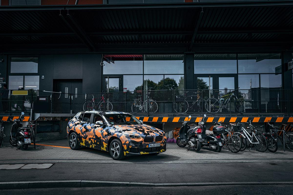 BMW X2 Camo 2018 (1)