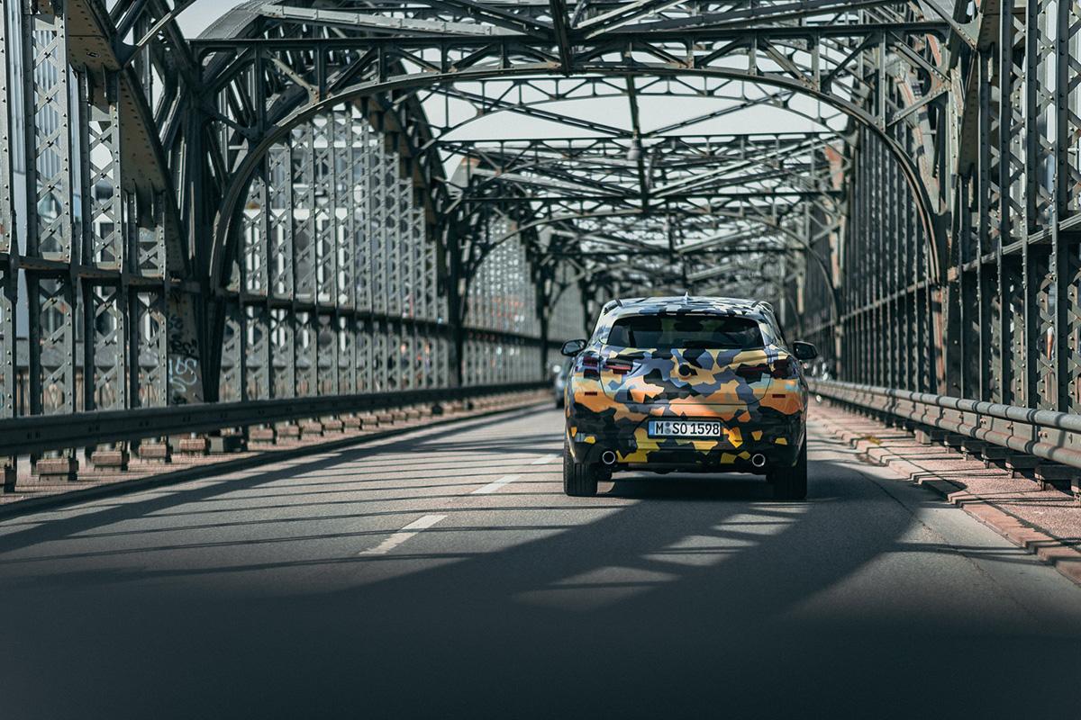 BMW X2 Camo 2018 (11)