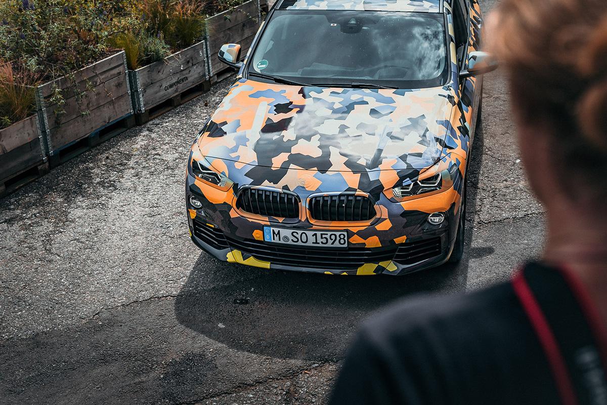 BMW X2 Camo 2018 (6)