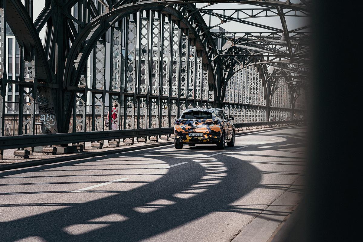 BMW X2 Camo 2018 (9)