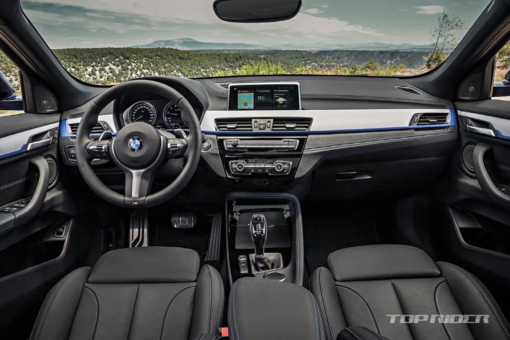 BMW X2 leaked photos (8)