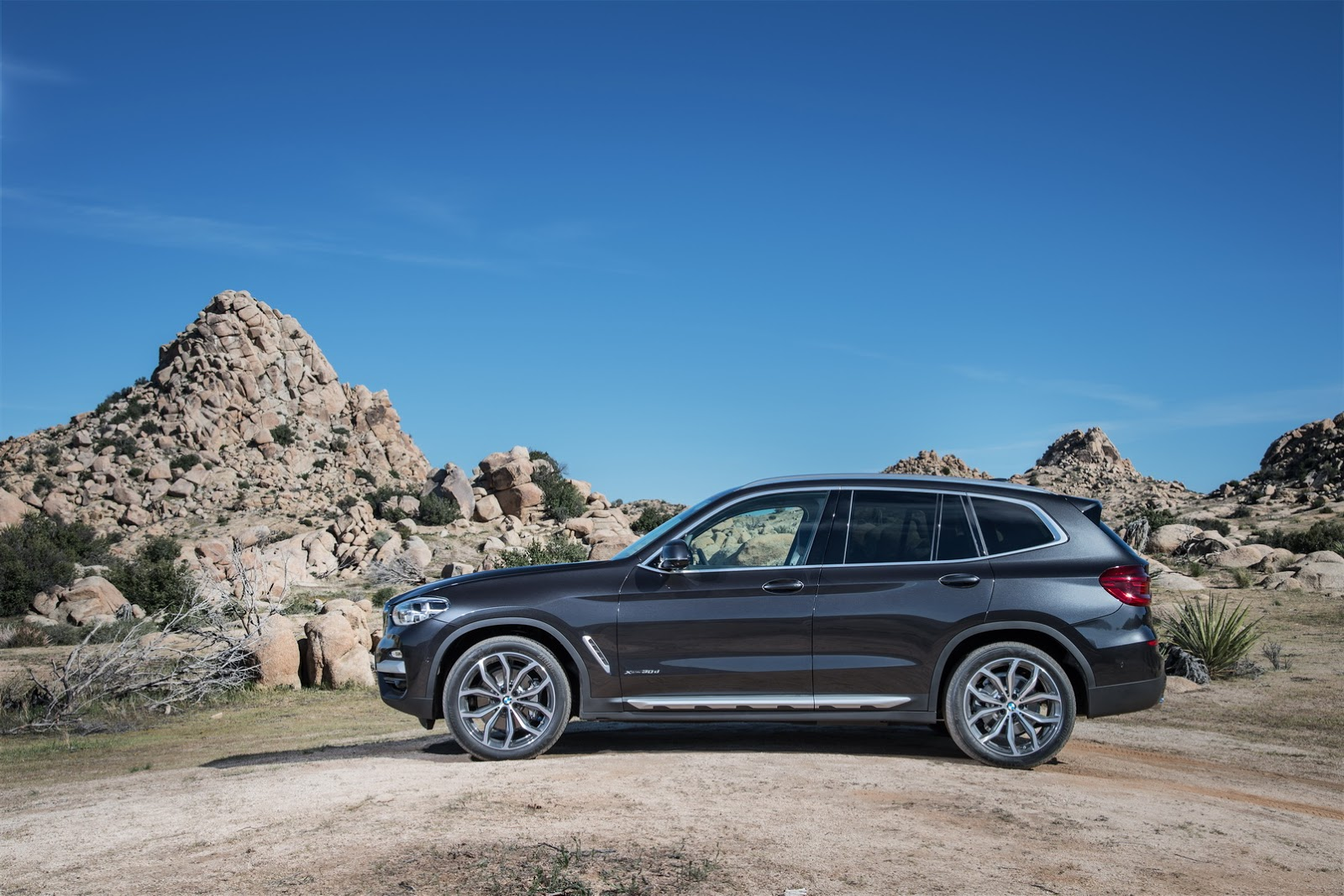BMW X3 2018 (106)
