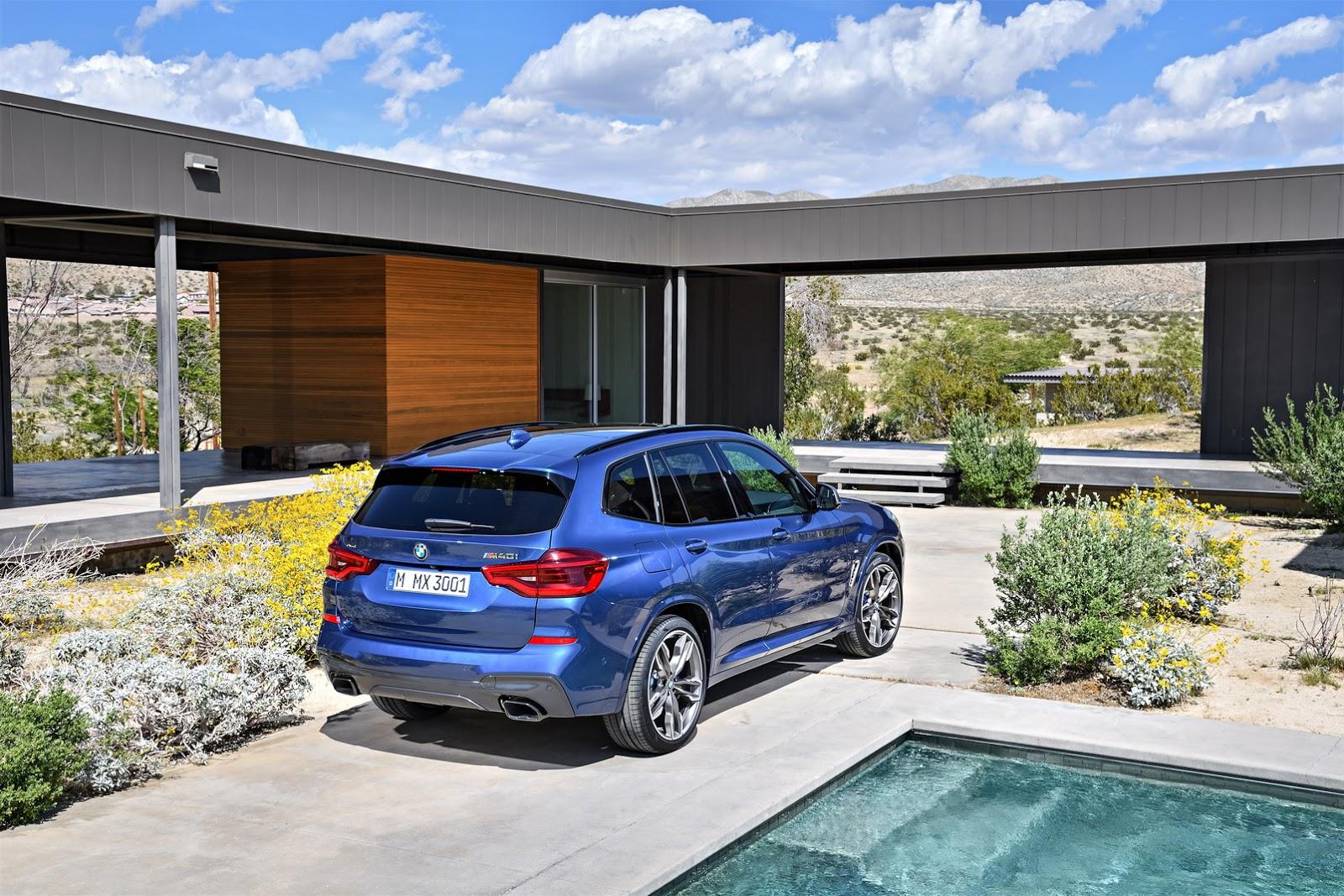 BMW X3 2018 (11)
