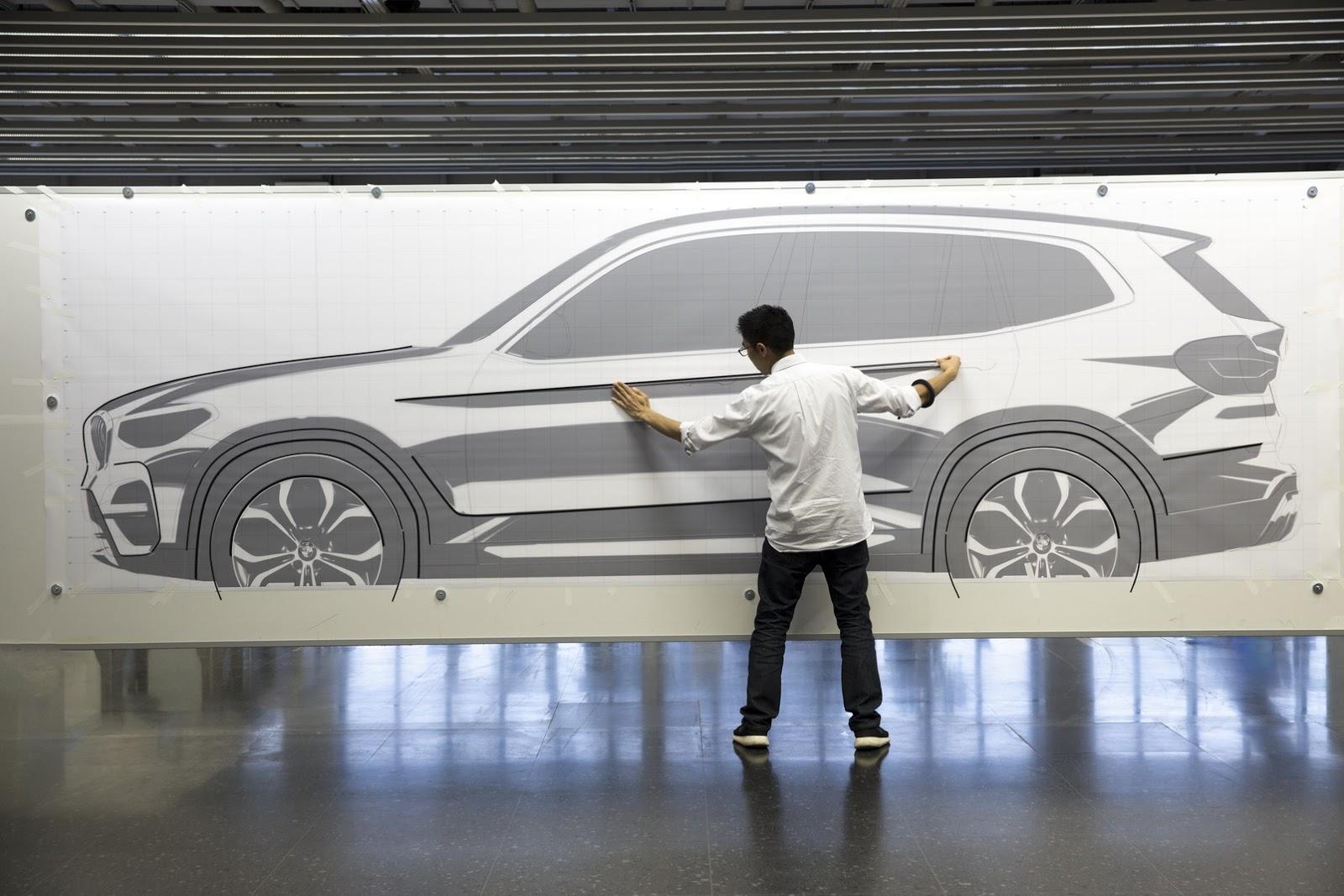 BMW X3 2018 (26)