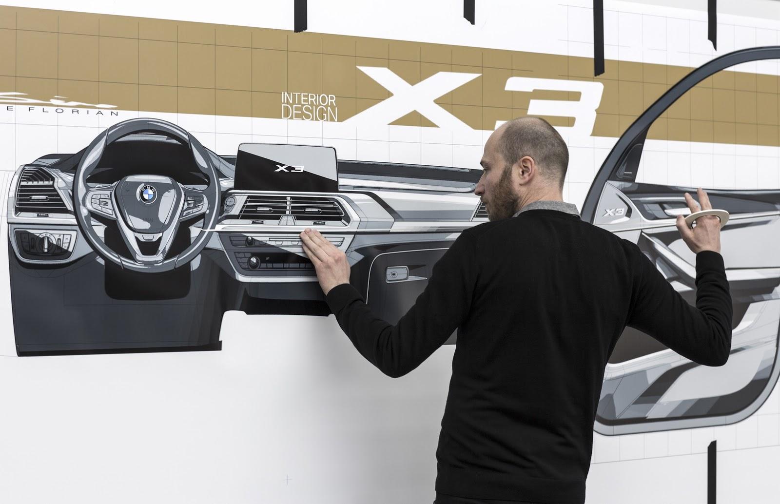 BMW X3 2018 (29)