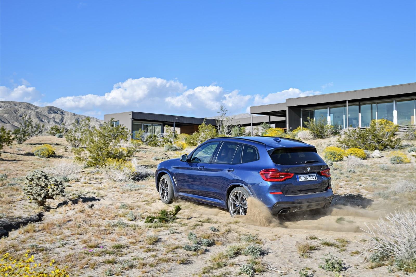 BMW X3 2018 (43)