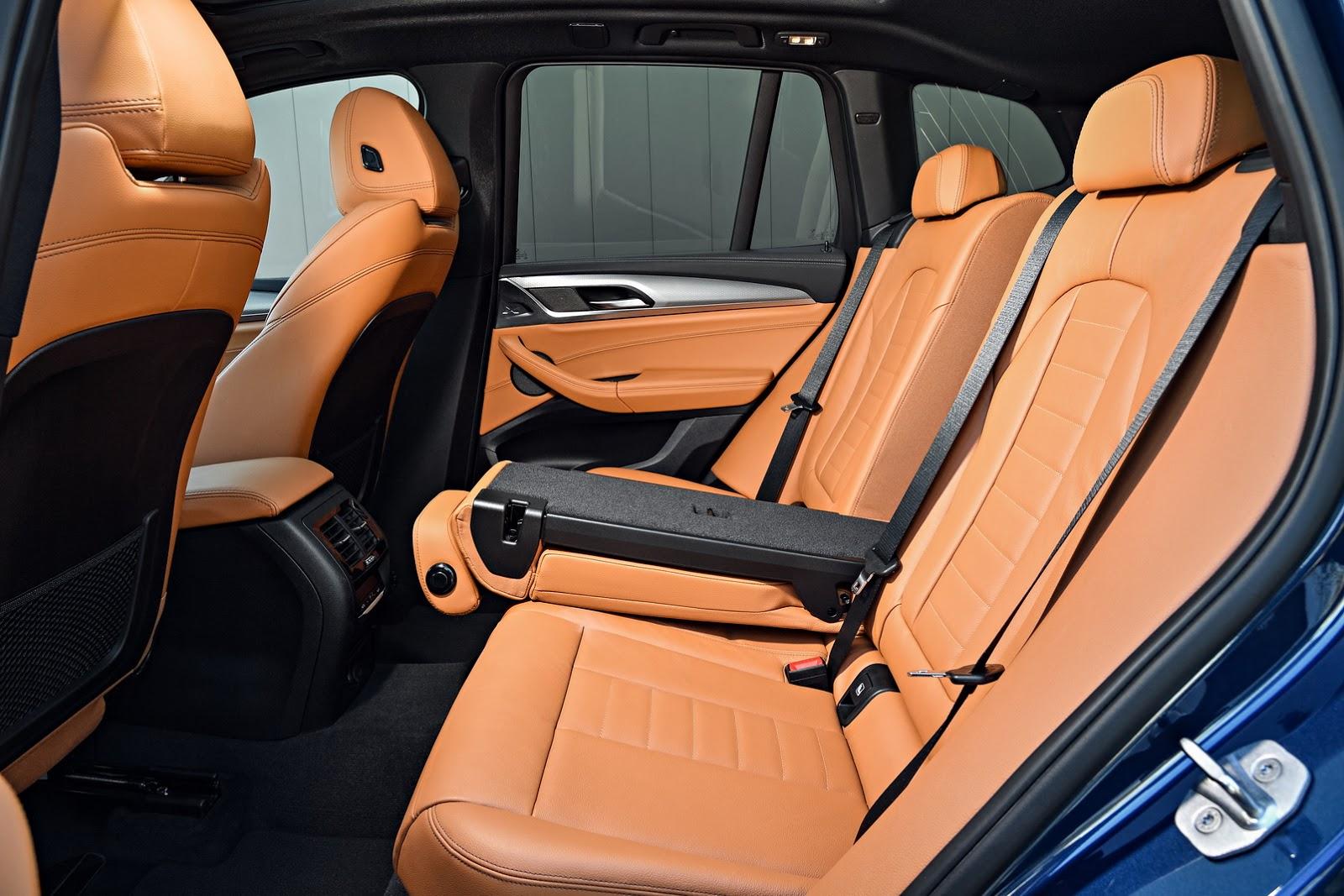 BMW X3 2018 (50)