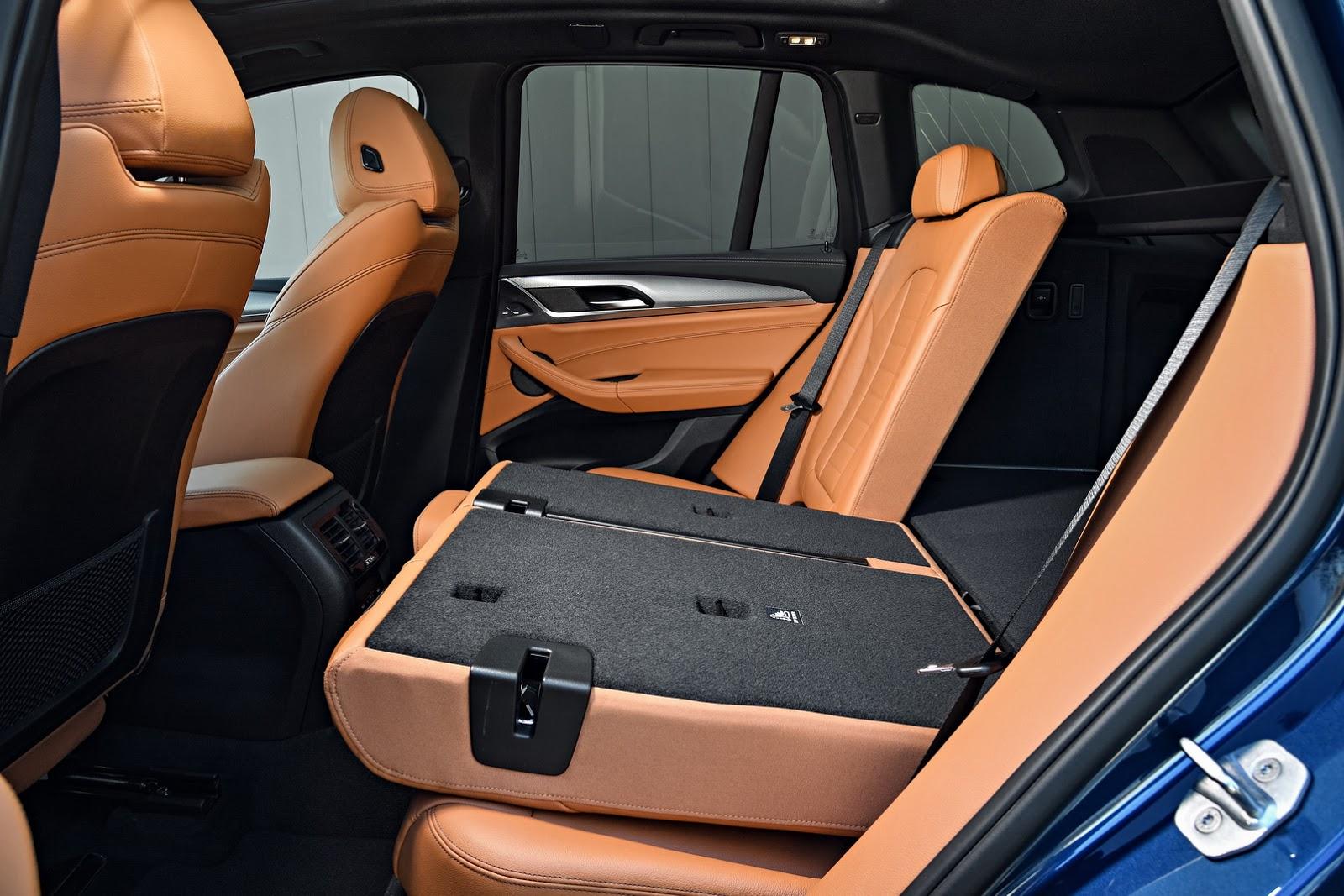 BMW X3 2018 (51)