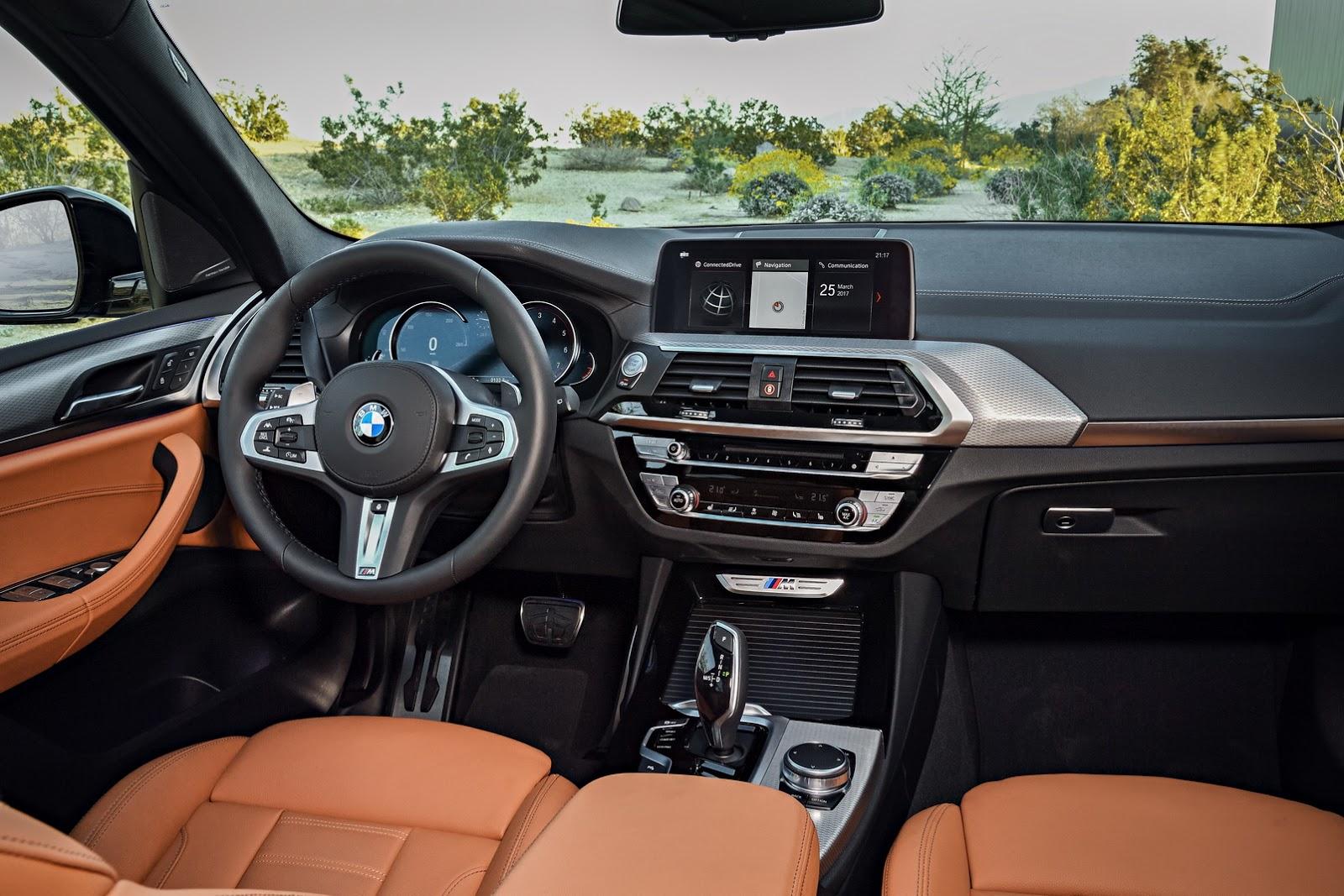 BMW X3 2018 (53)
