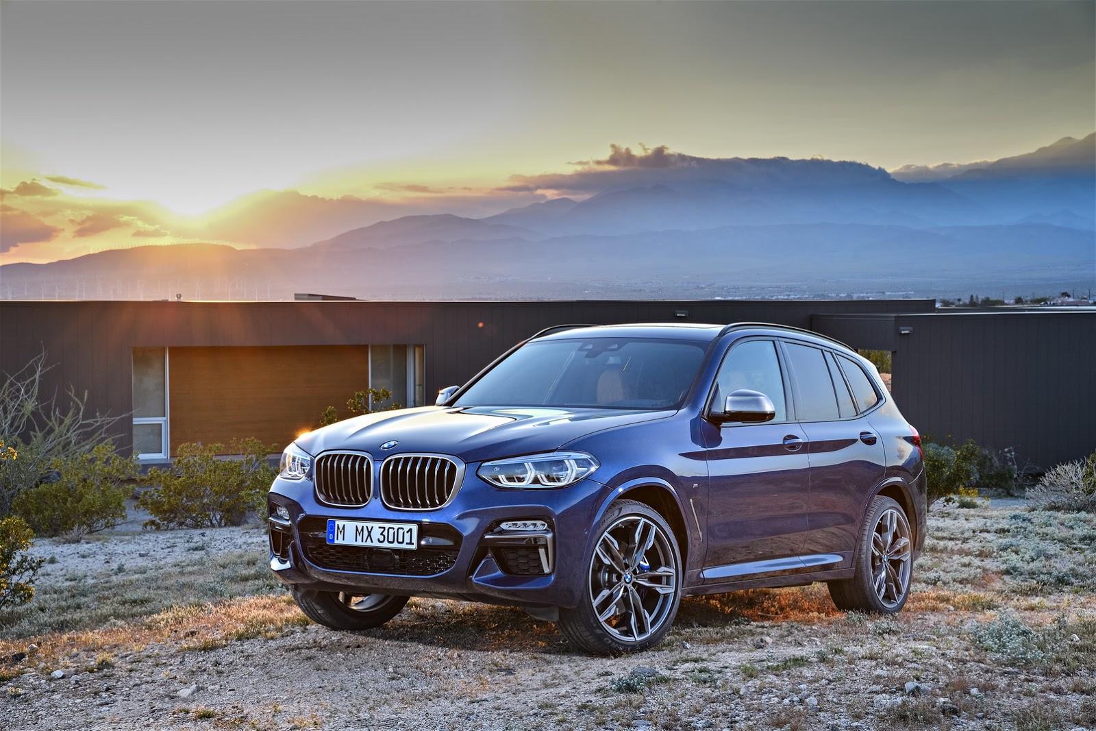 BMW X3 2018 (61)