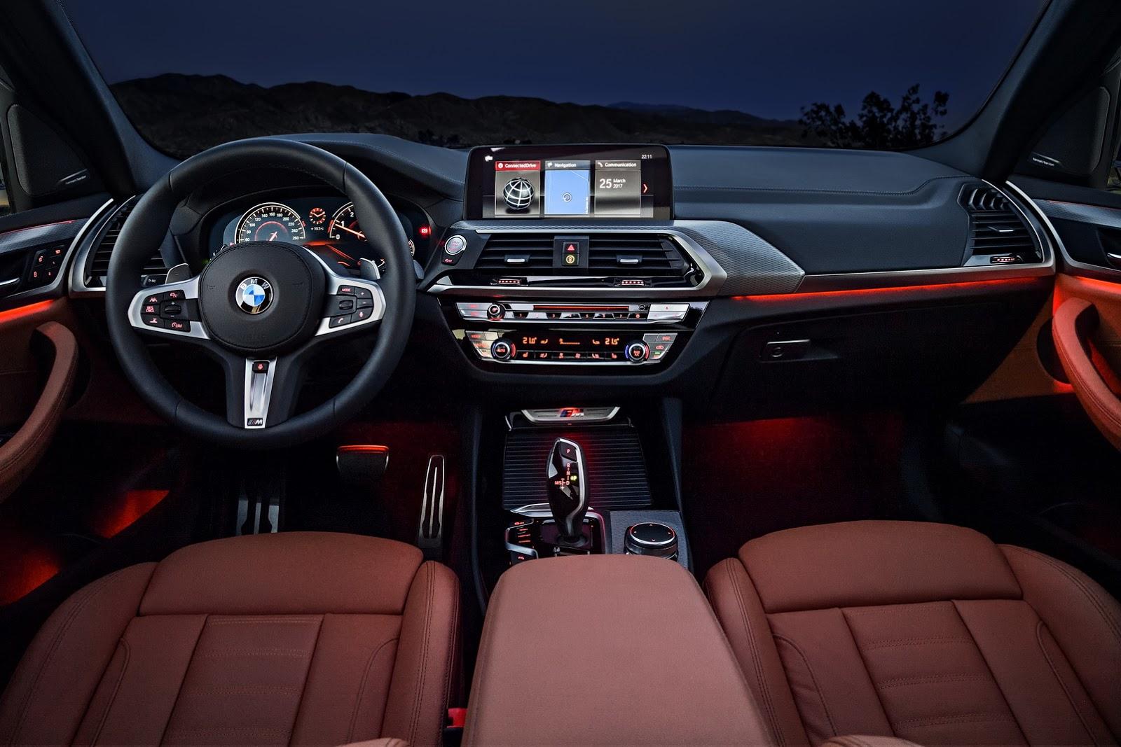 BMW X3 2018 (63)