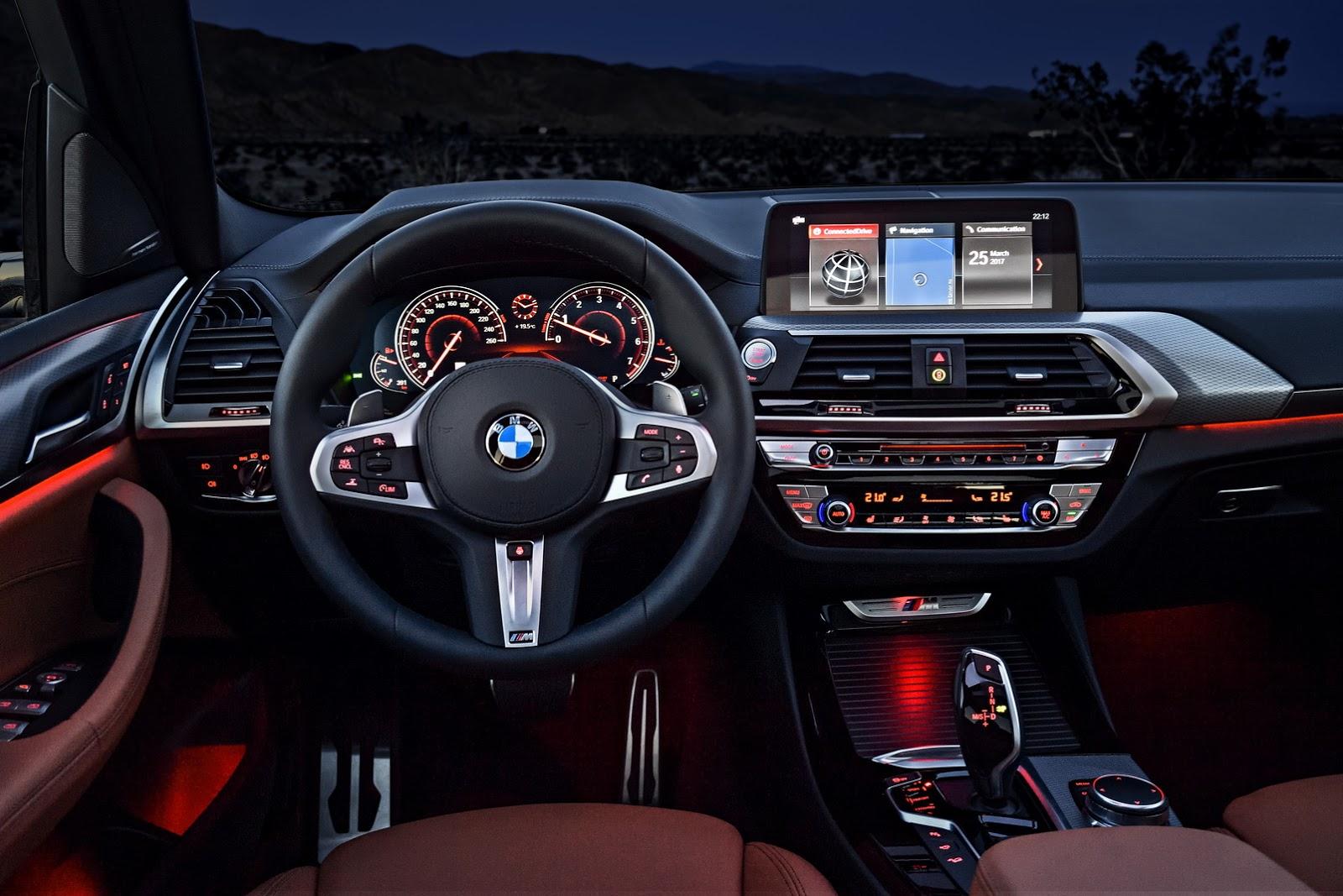 BMW X3 2018 (64)
