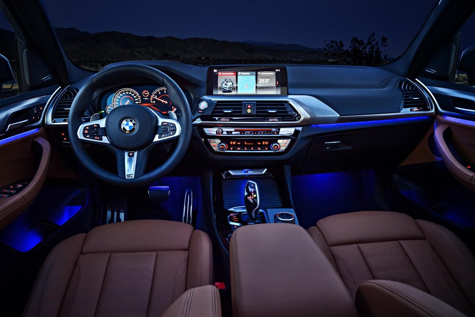 BMW X3 2018 (65)