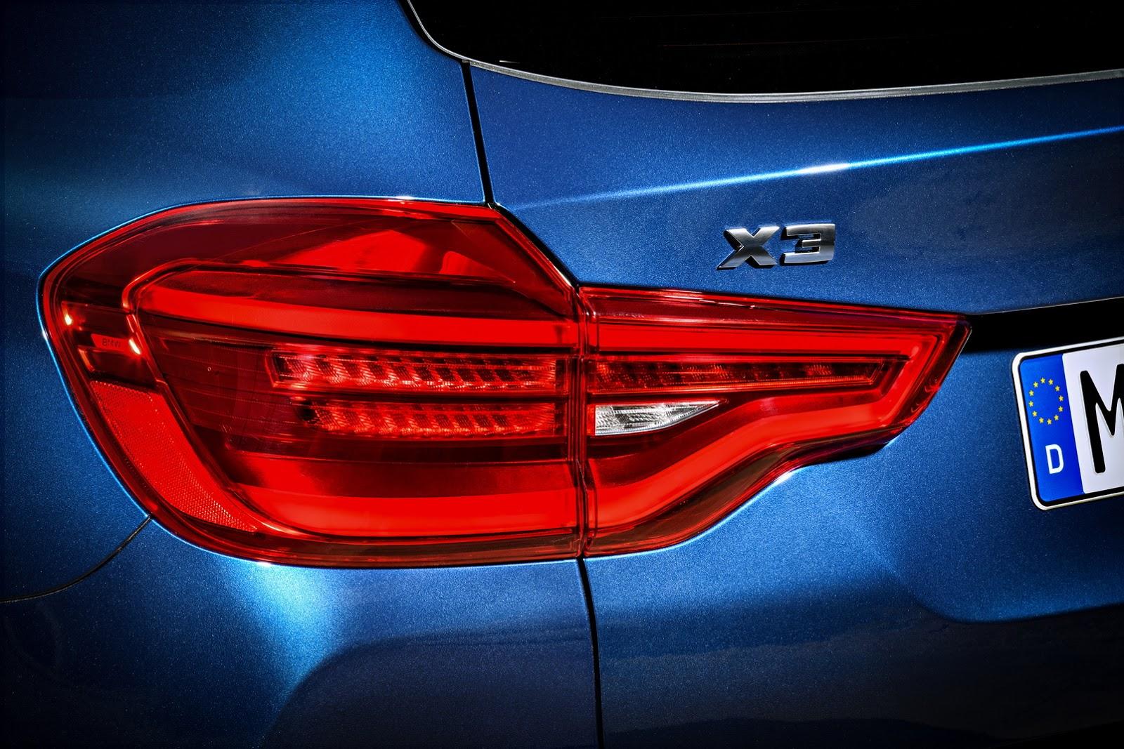 BMW X3 2018 (7)