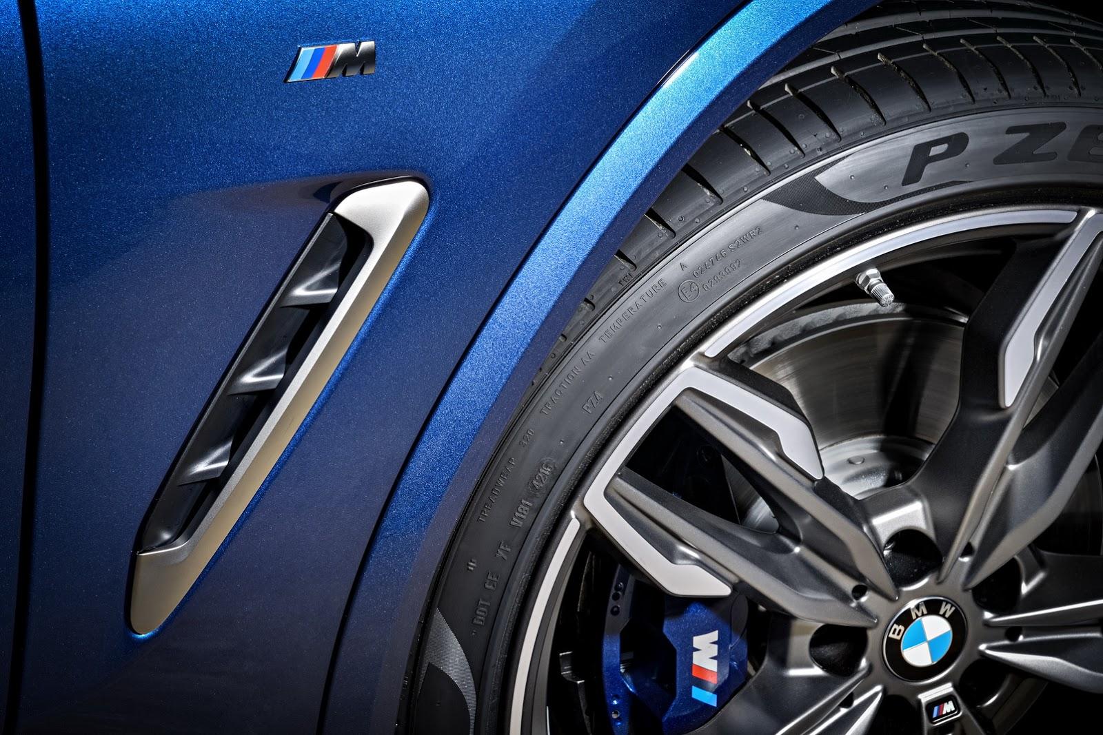 BMW X3 2018 (8)