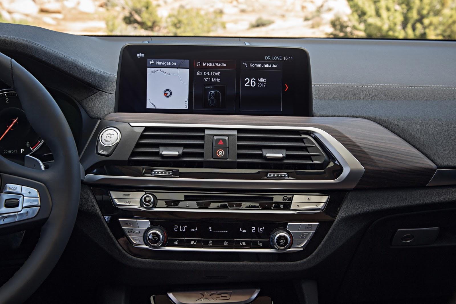 BMW X3 2018 (87)