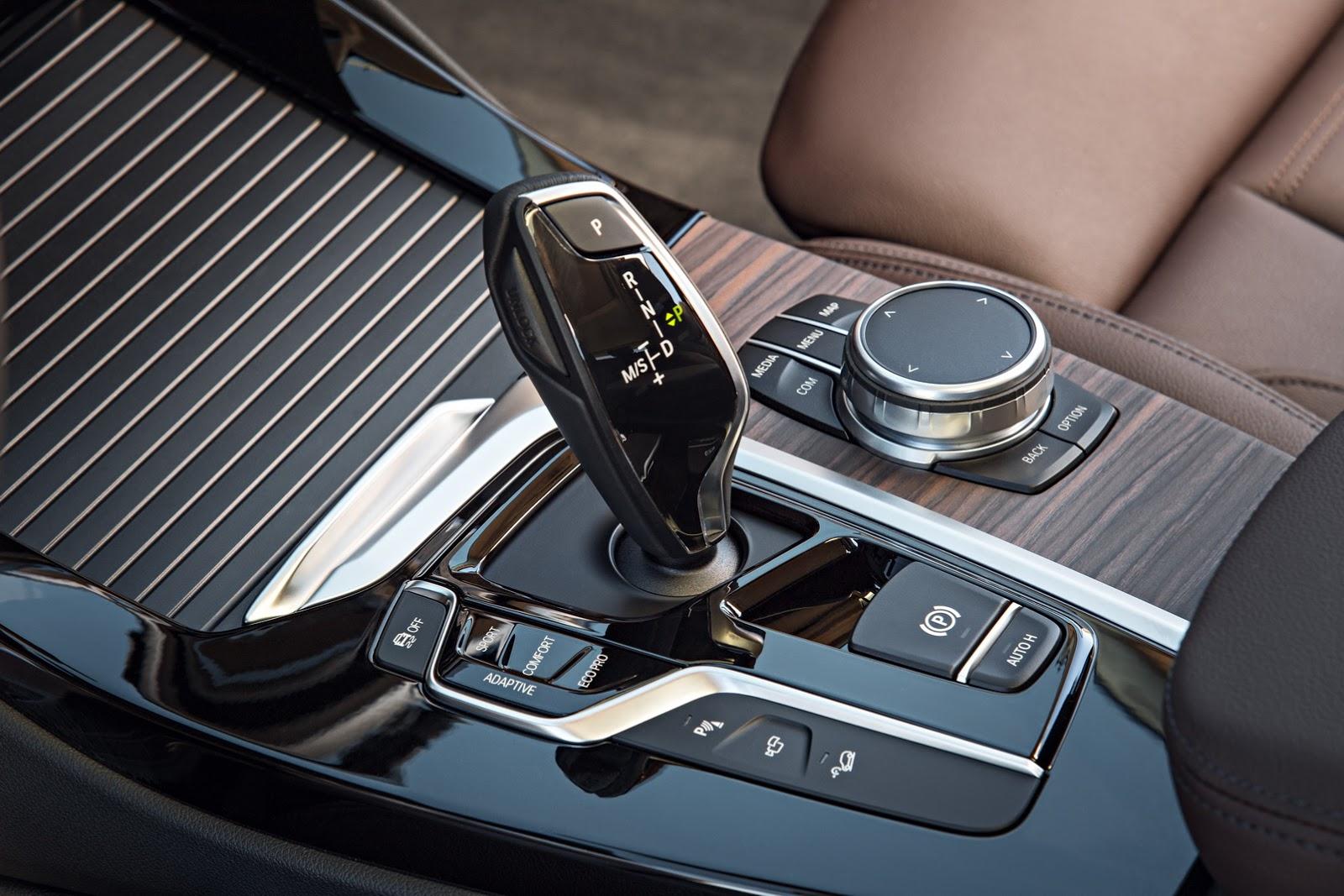 BMW X3 2018 (91)