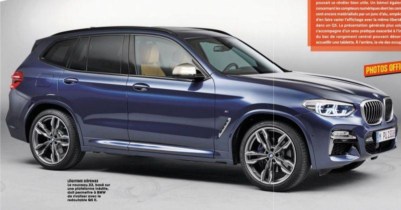 BMW-X3-gelekt-2018-01