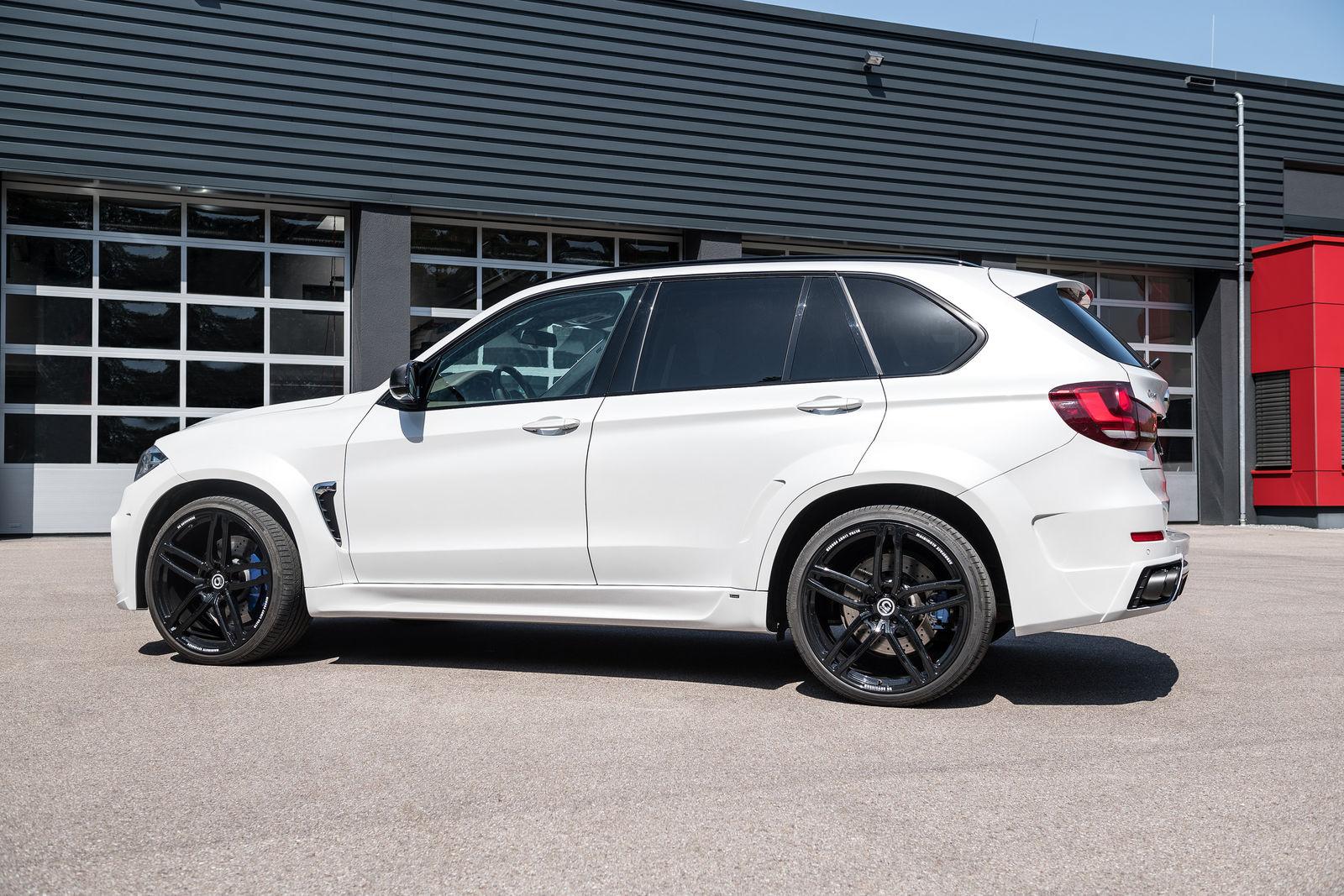 BMW X5 M by G-Powe (2)