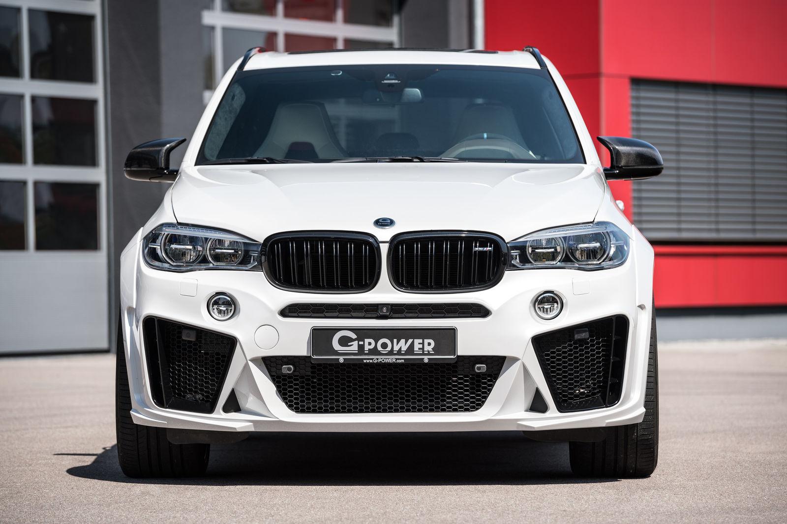 BMW X5 M by G-Powe (4)