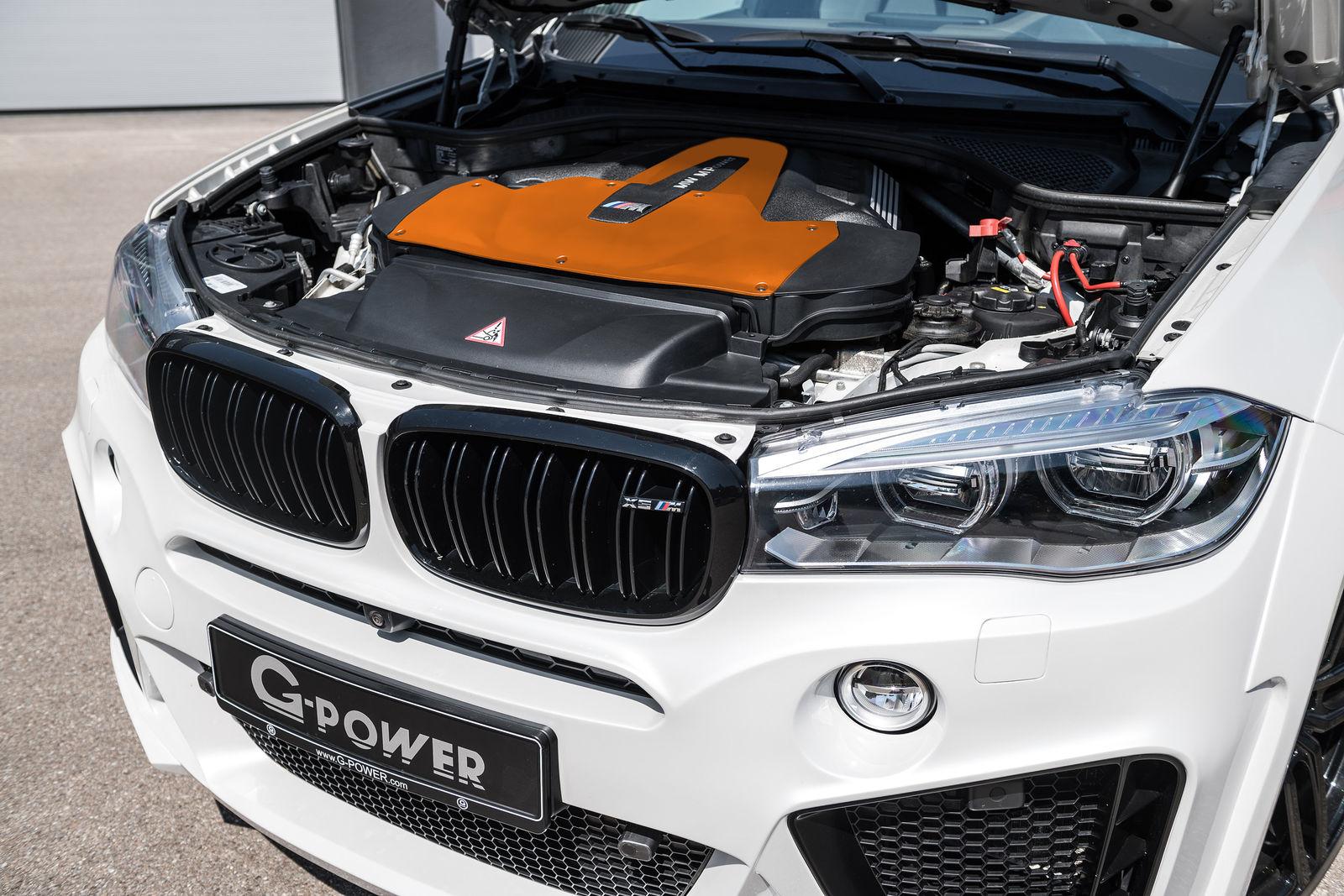 BMW X5 M by G-Powe (5)