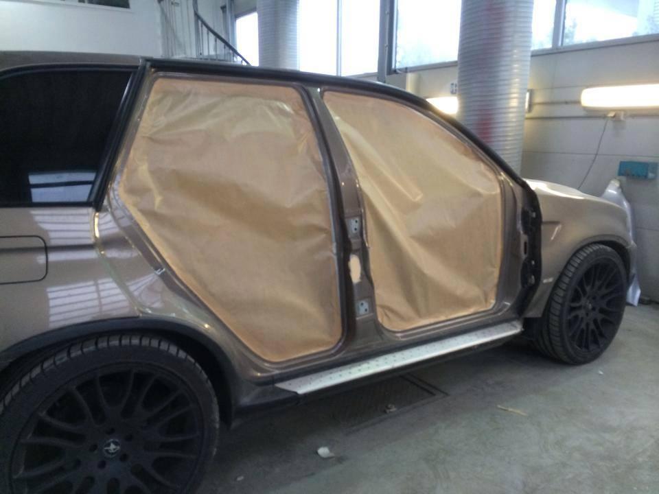 BMW X5Six-Wheel (13)