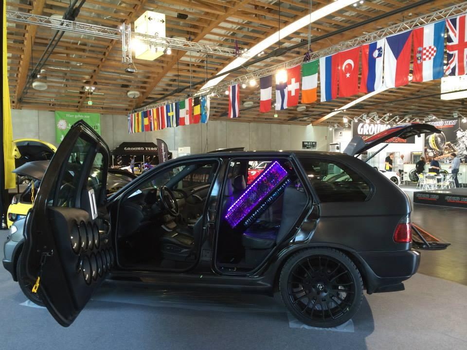 BMW X5Six-Wheel (4)
