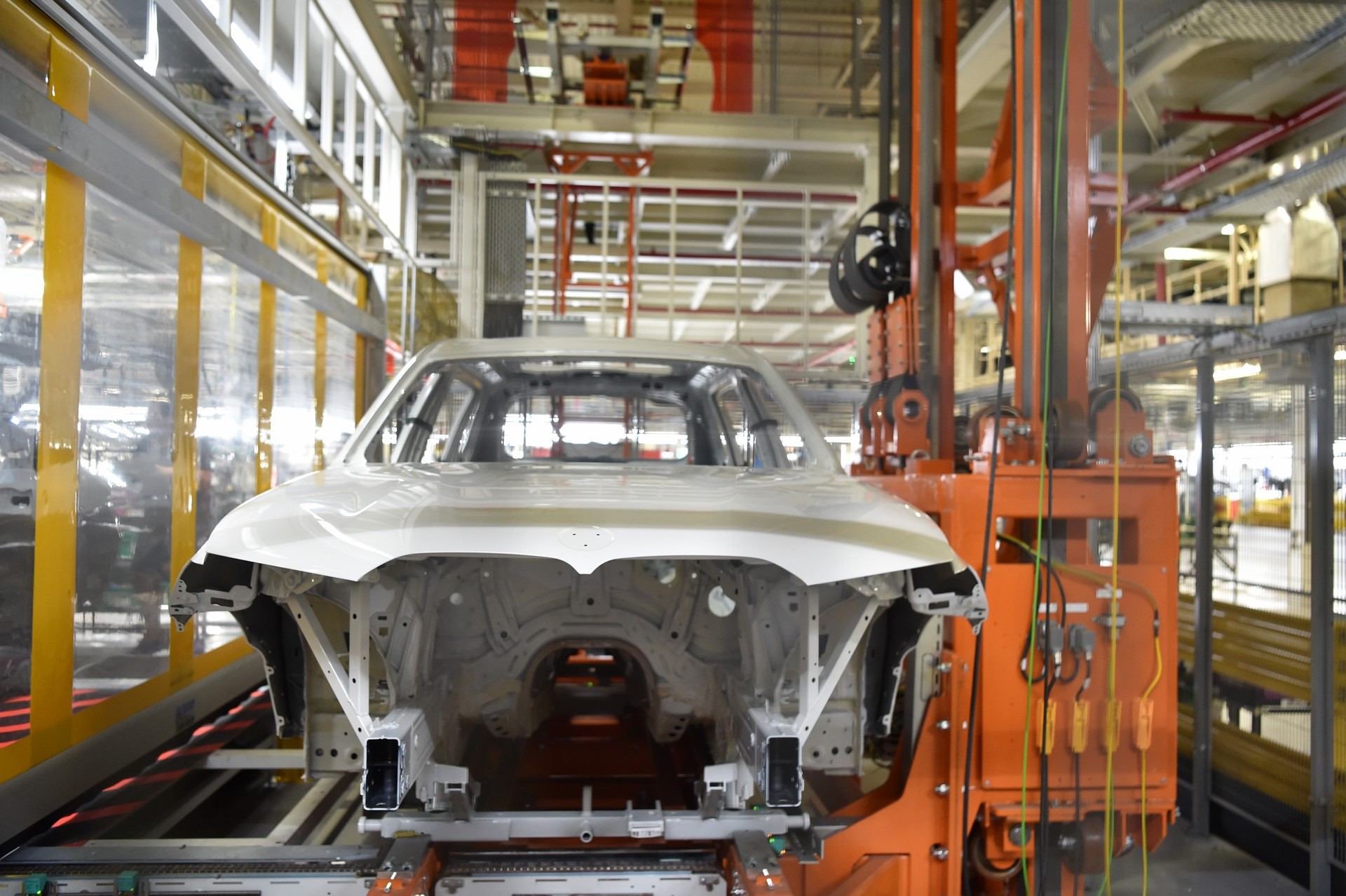 BMW X7 pre-production (10)