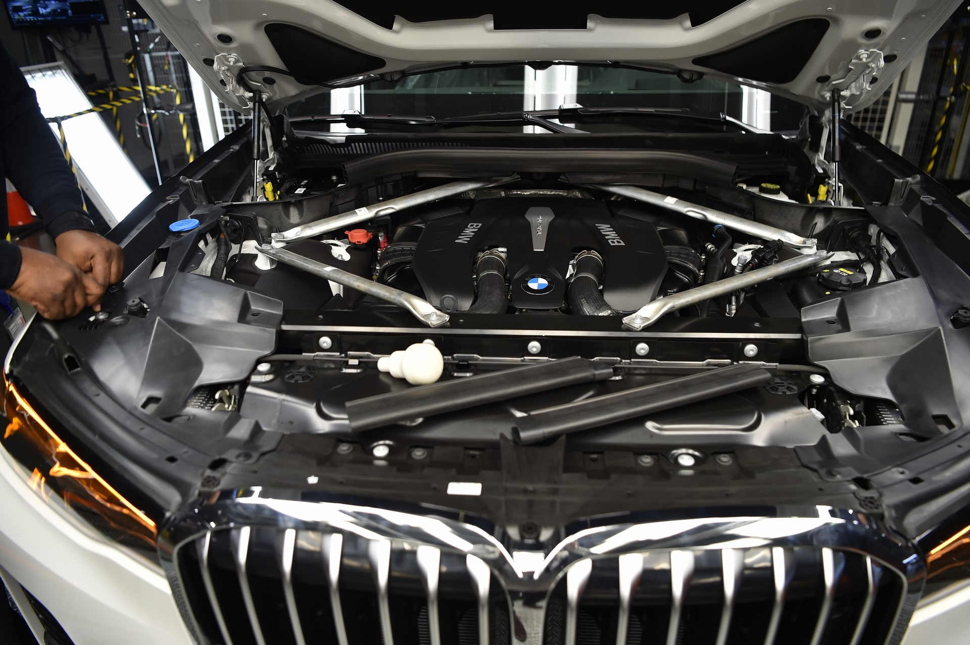 BMW X7 pre-production (19)