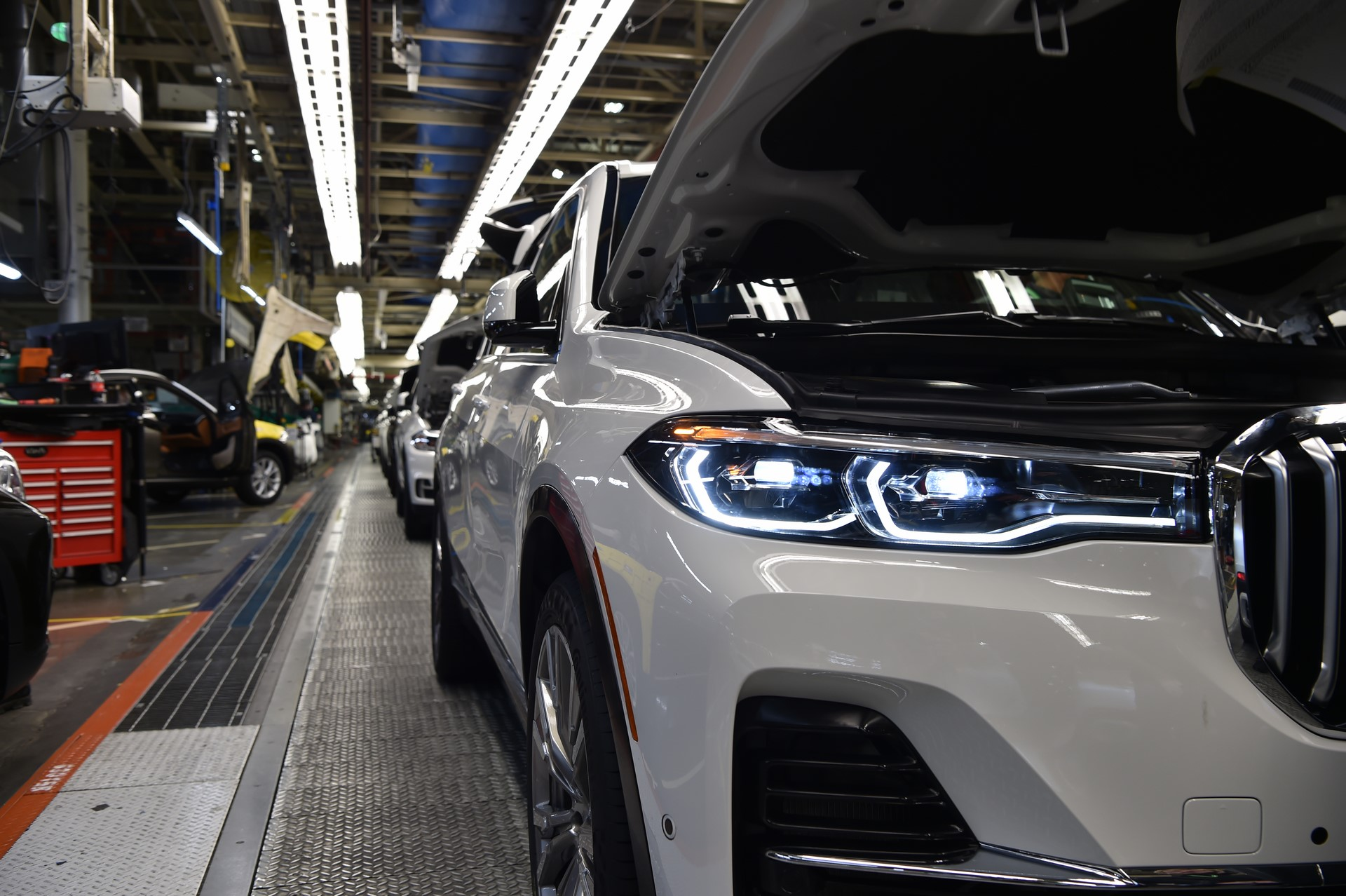 BMW X7 pre-production (21)