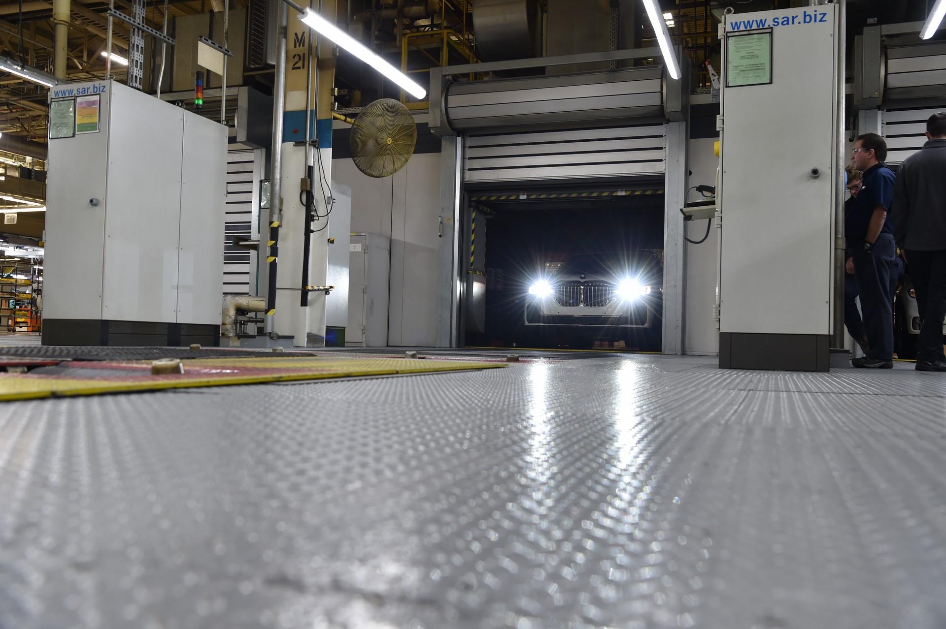 BMW X7 pre-production (22)