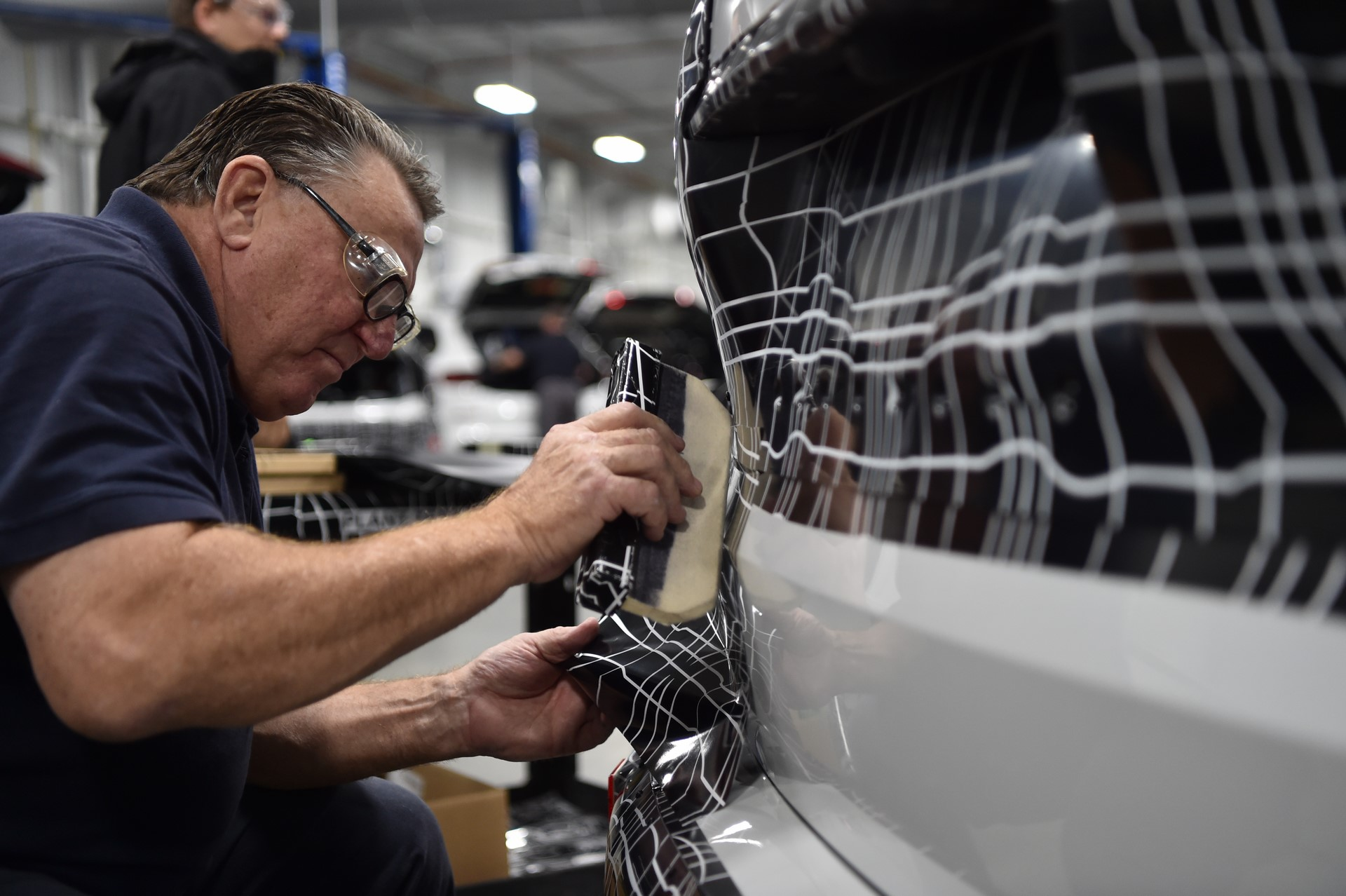 BMW X7 pre-production (27)