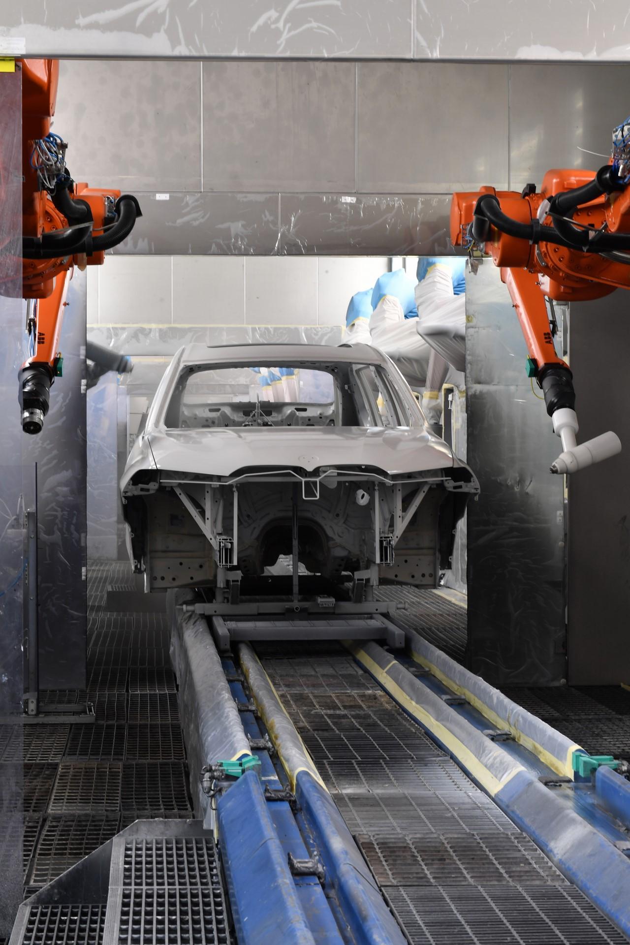 BMW X7 pre-production (30)