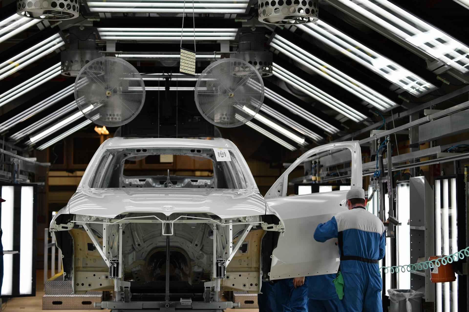 BMW X7 pre-production (31)