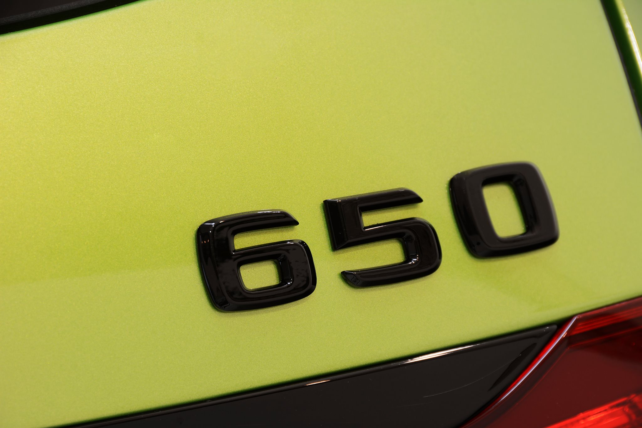 BRABUS 650 (14)