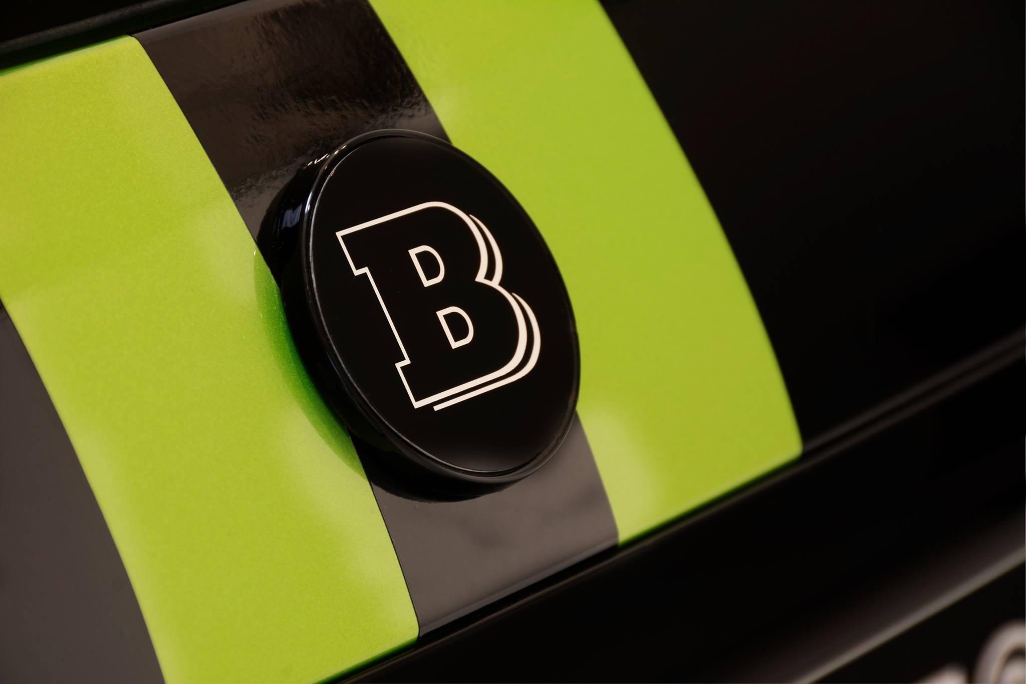 BRABUS 650 (16)