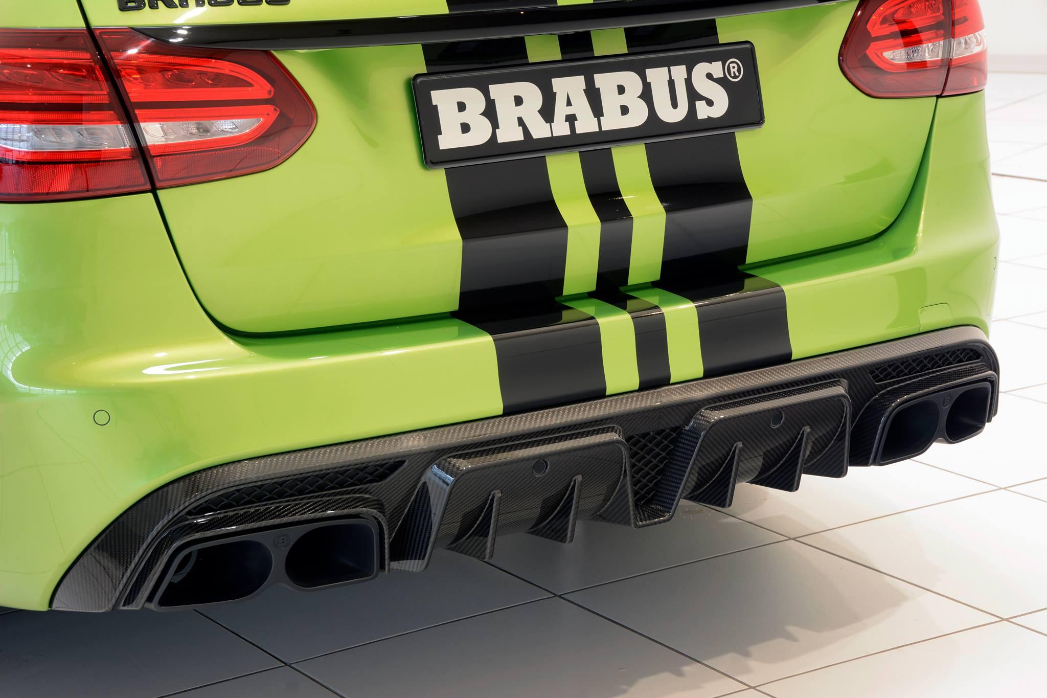 BRABUS 650 (18)