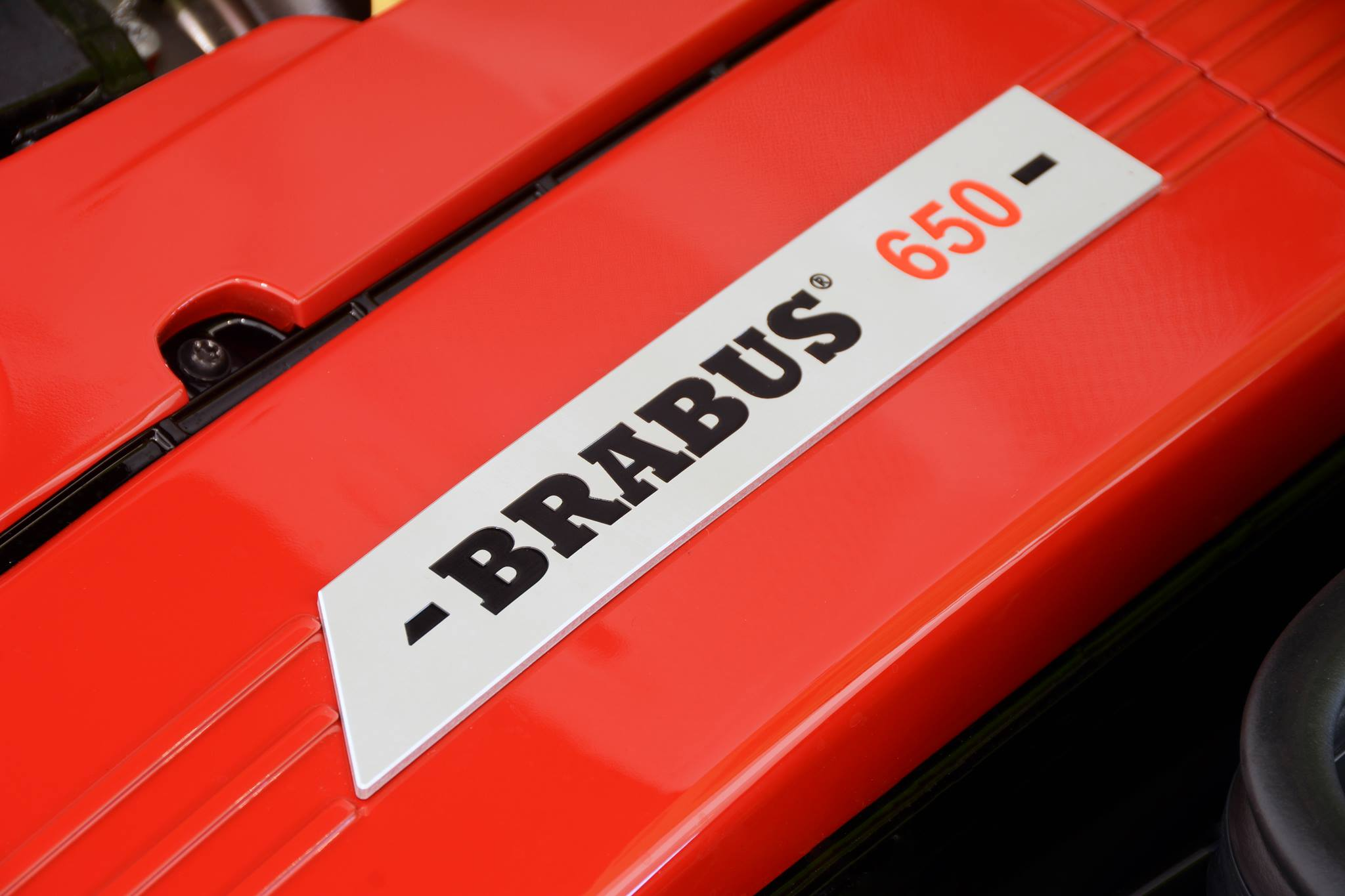 BRABUS 650 (24)