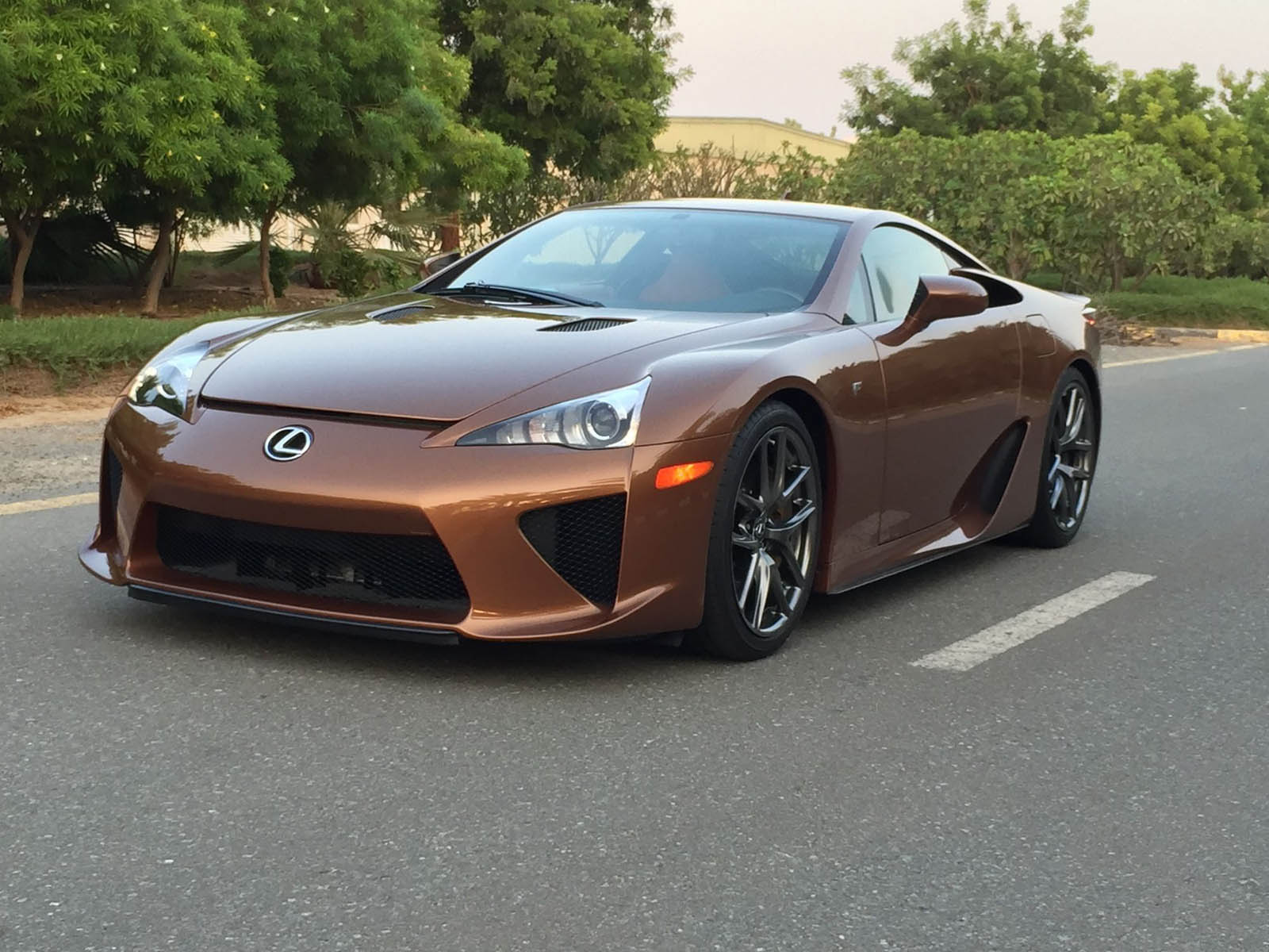 Brown_Lexus_LFA_for_sale_01