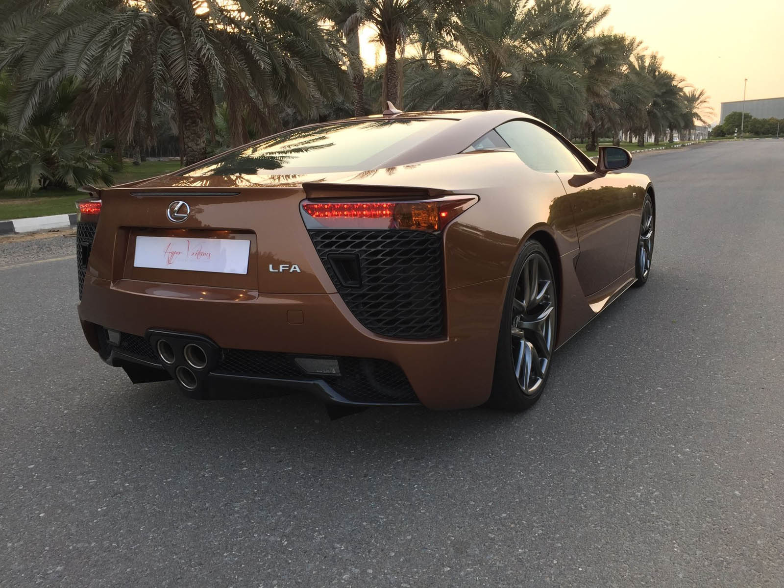 Brown_Lexus_LFA_for_sale_04