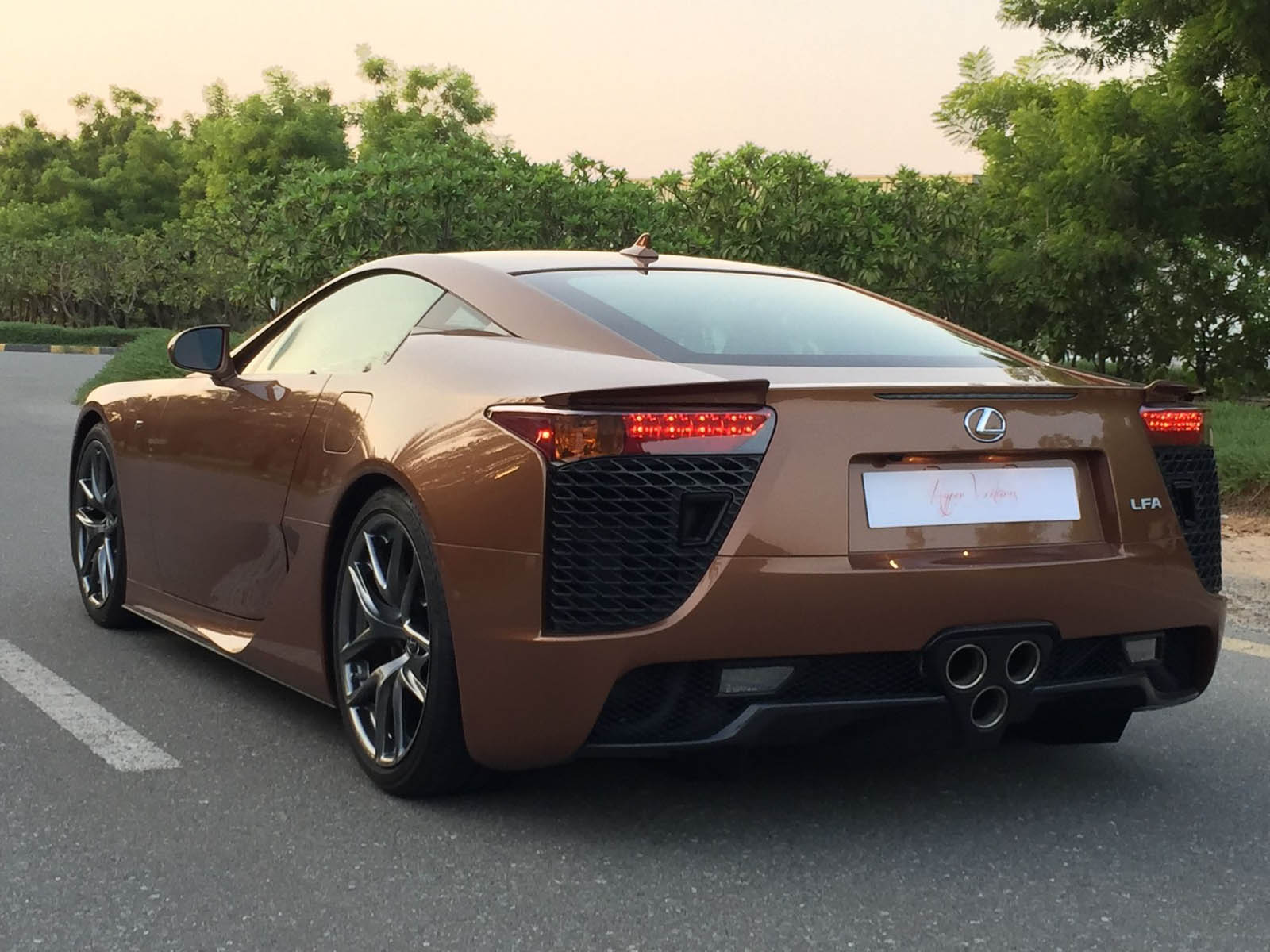 Brown_Lexus_LFA_for_sale_05