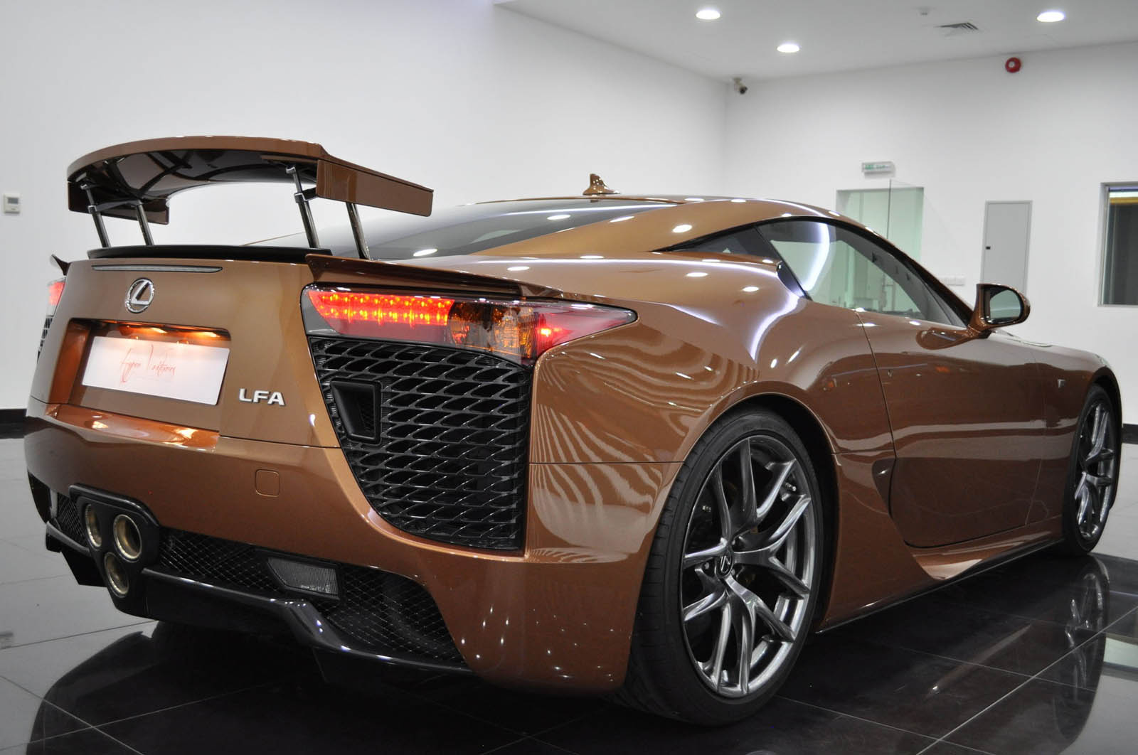 Brown_Lexus_LFA_for_sale_07